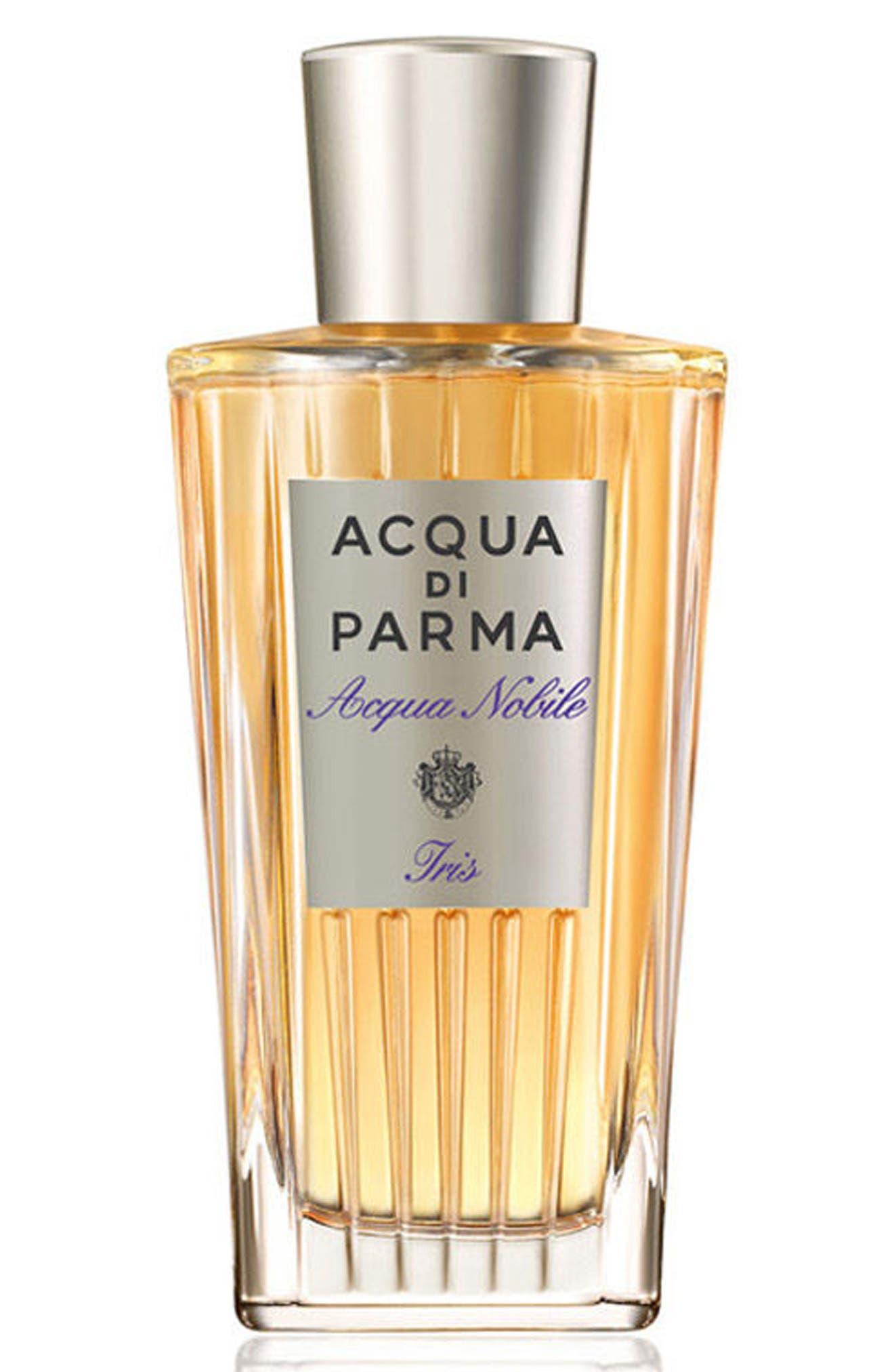 ACQUA DI PARMA Acqua Nobili Iris Fragrance, Main, color, 000
