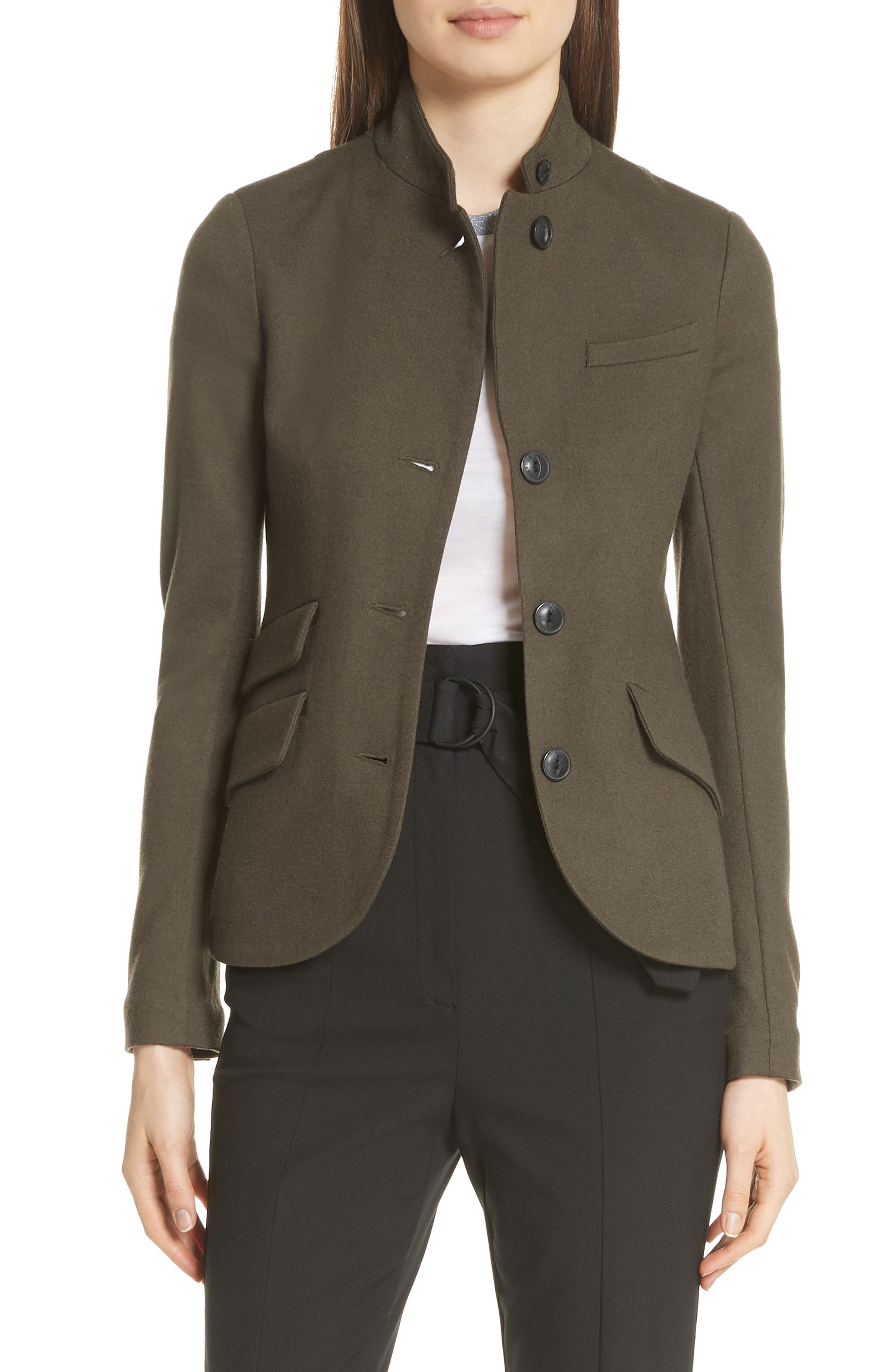 Slade Blazer,                         Main,                         color, 315