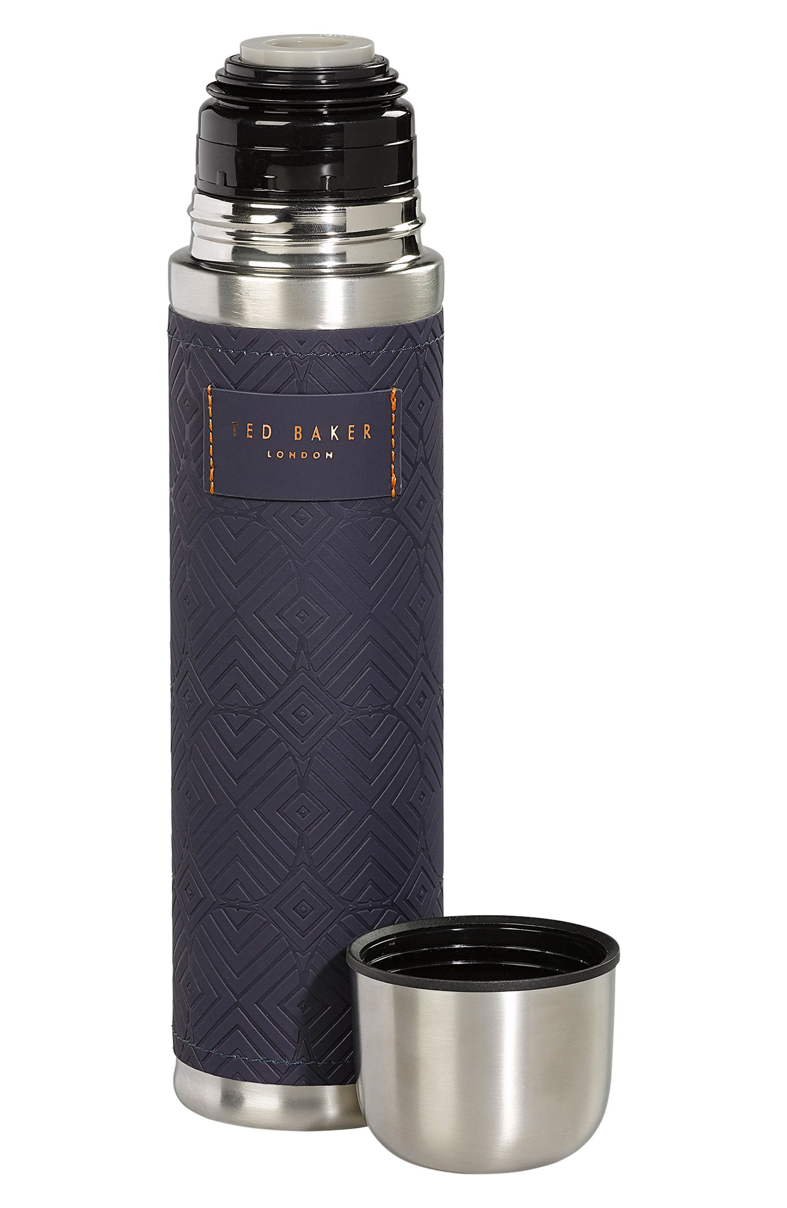 Stainless Steel Thermos,                             Alternate thumbnail 2, color,                             400