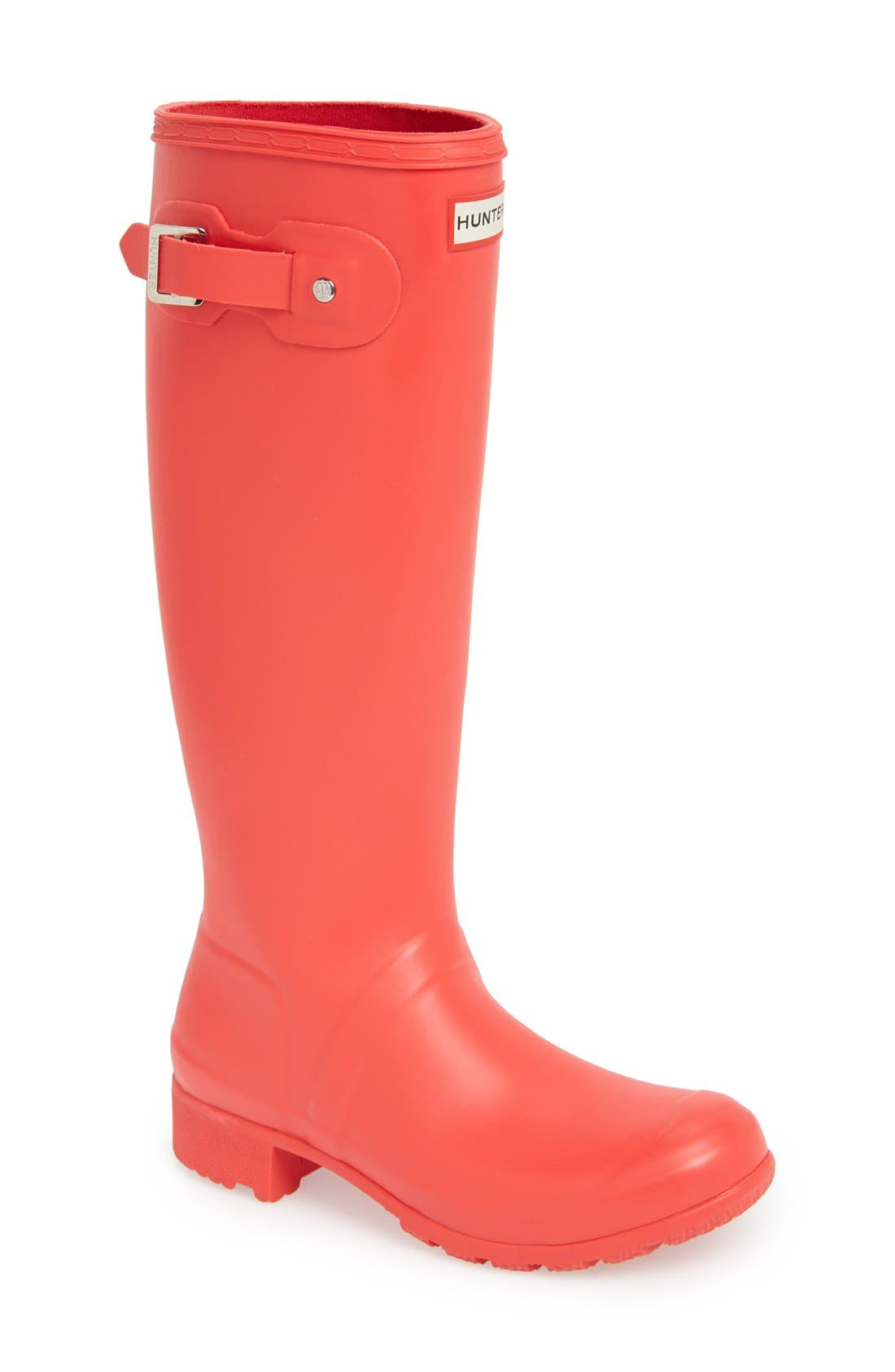 'Tour' Packable Rain Boot,                             Main thumbnail 26, color,