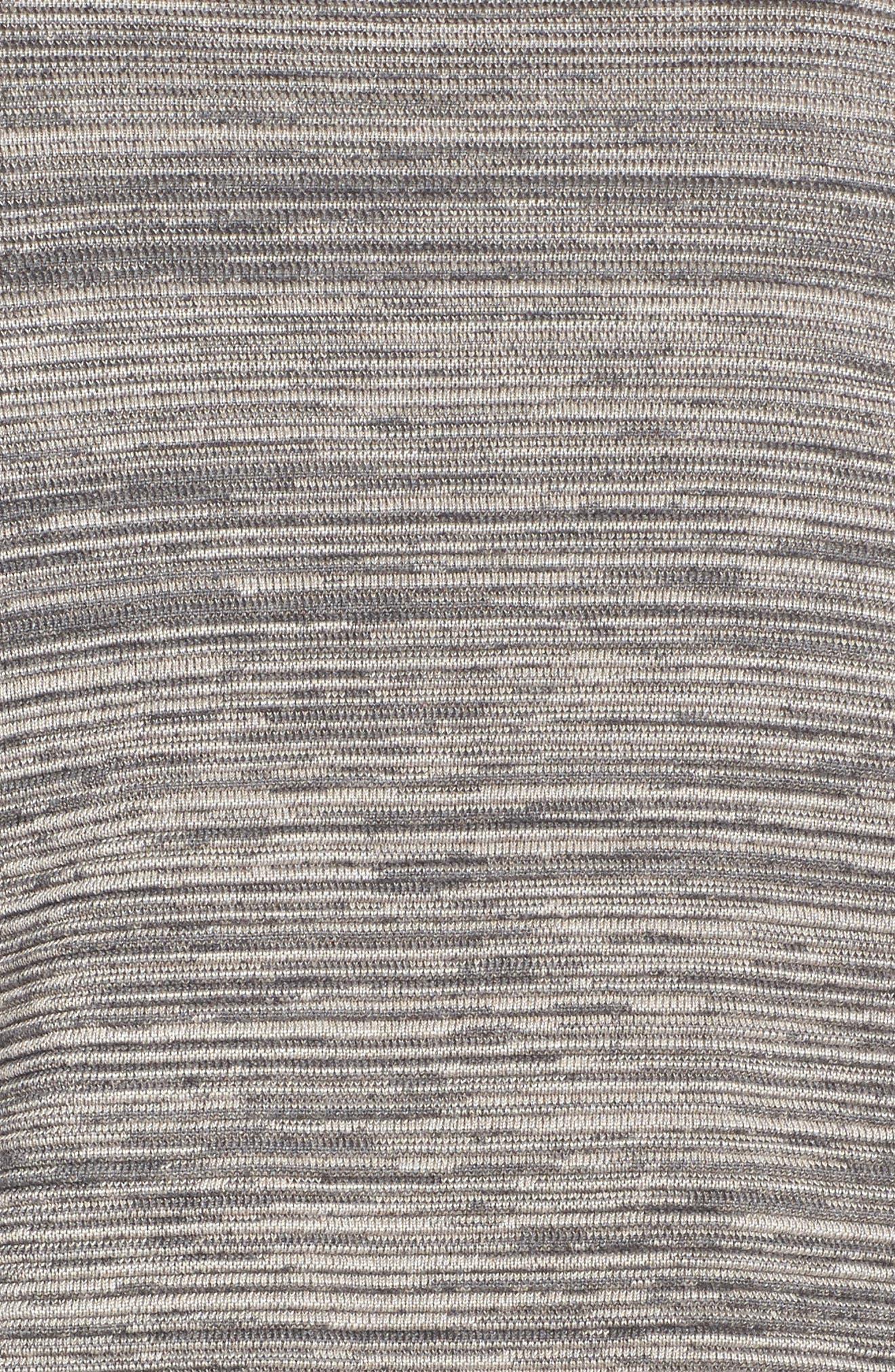 Tencel<sup>®</sup> & Organic Cotton Cardigan,                             Alternate thumbnail 10, color,