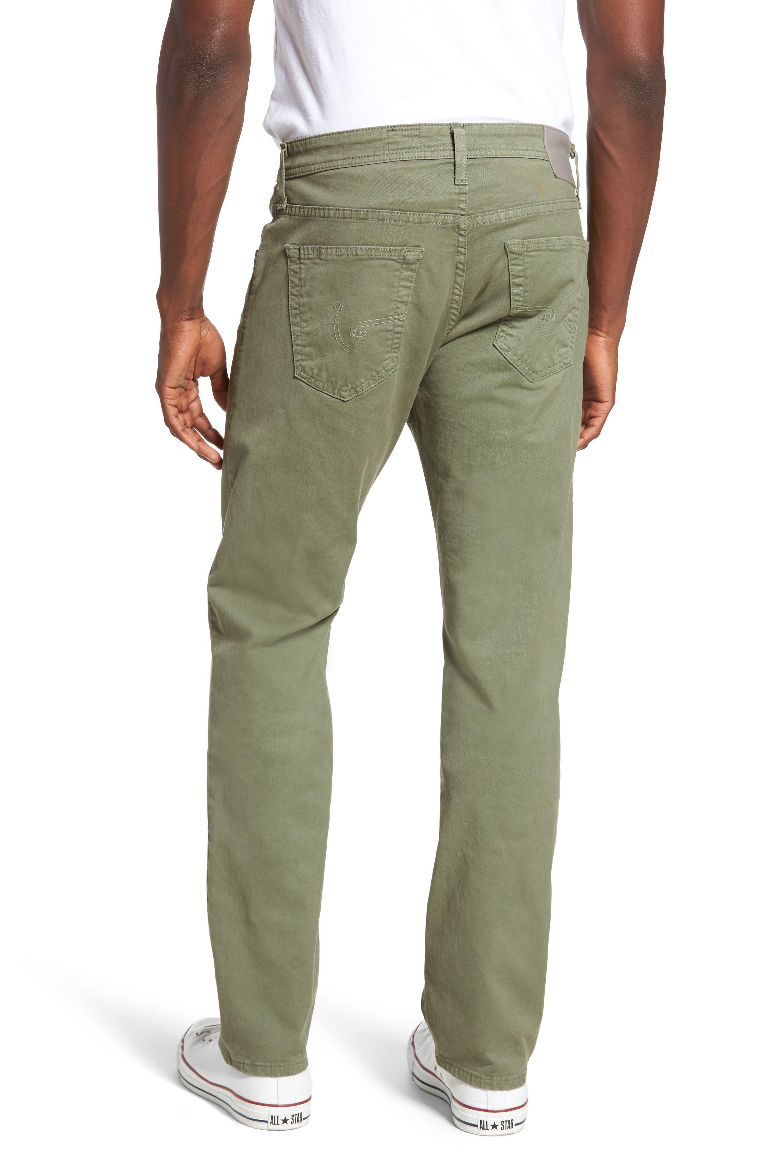 'Matchbox BES' Slim Fit Pants,                             Alternate thumbnail 74, color,
