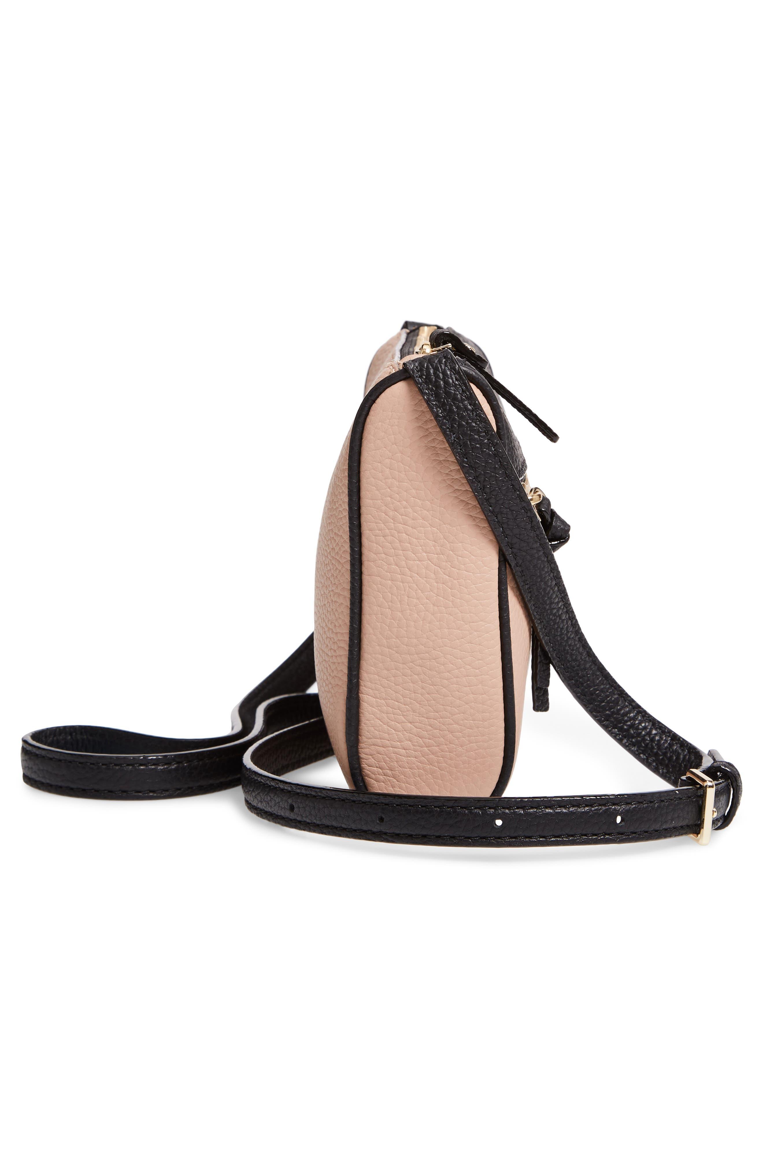 mini jackson street - cayli crossbody bag,                             Alternate thumbnail 5, color,                             950