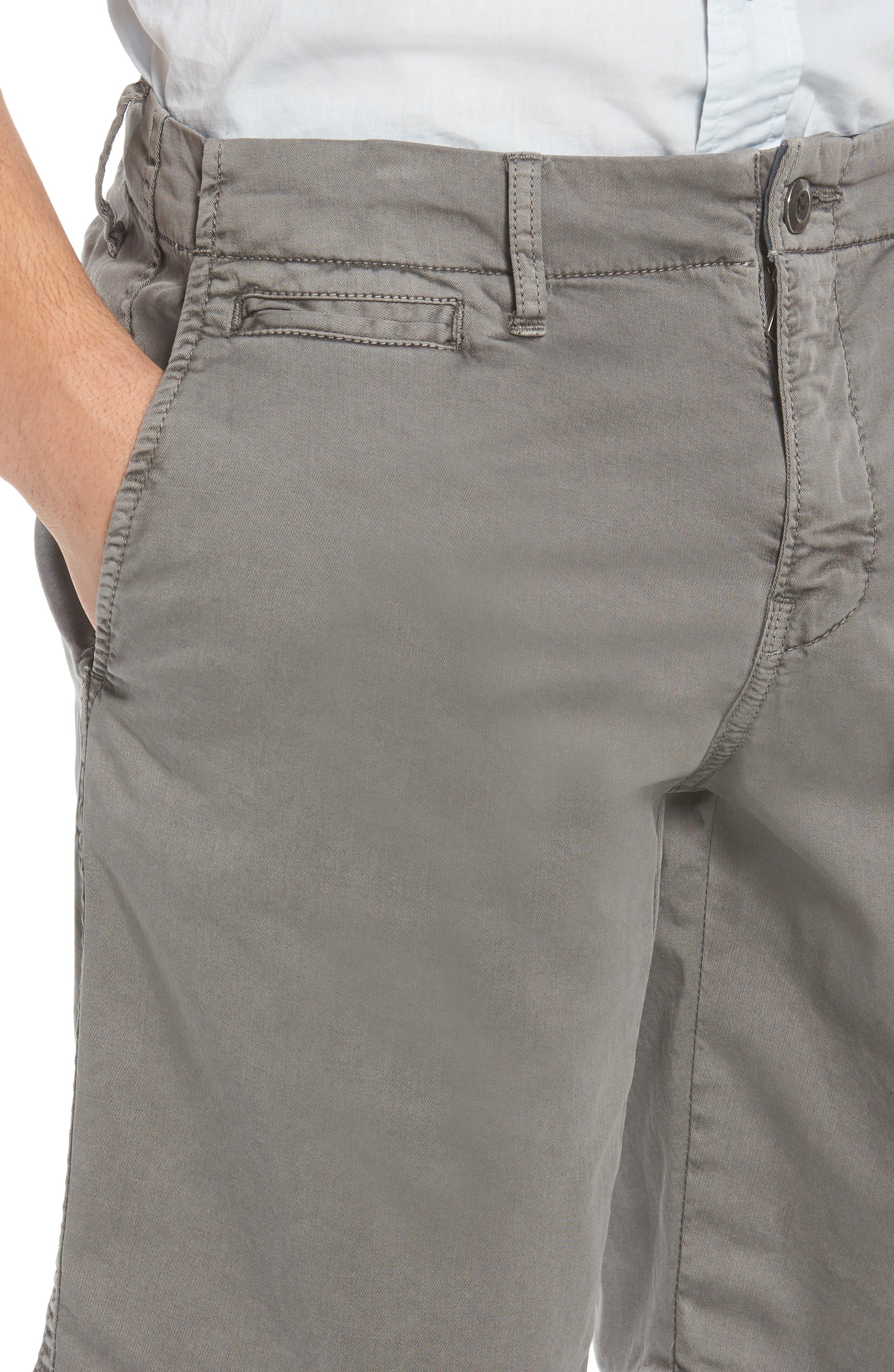 St. Barts Twill Shorts,                             Alternate thumbnail 40, color,