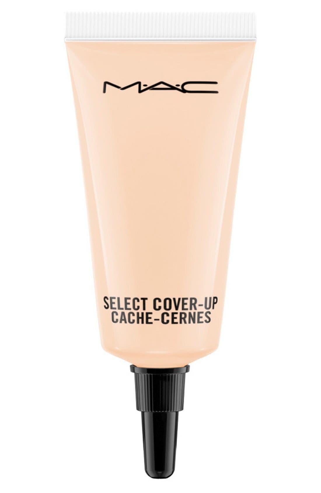 MAC Select Cover-Up,                             Main thumbnail 9, color,