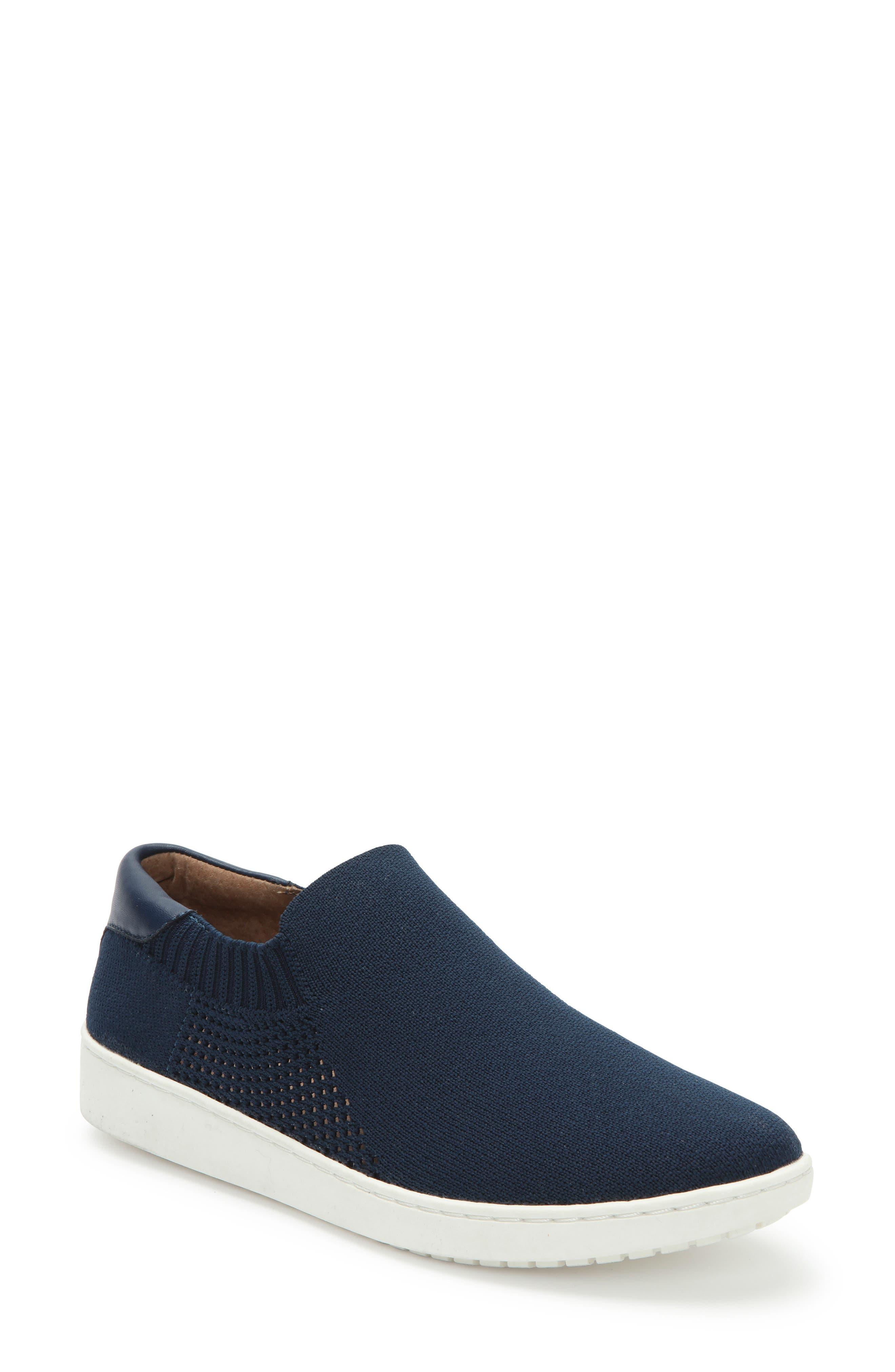 Adam Tucker Romy Slip-On Sneaker, Blue