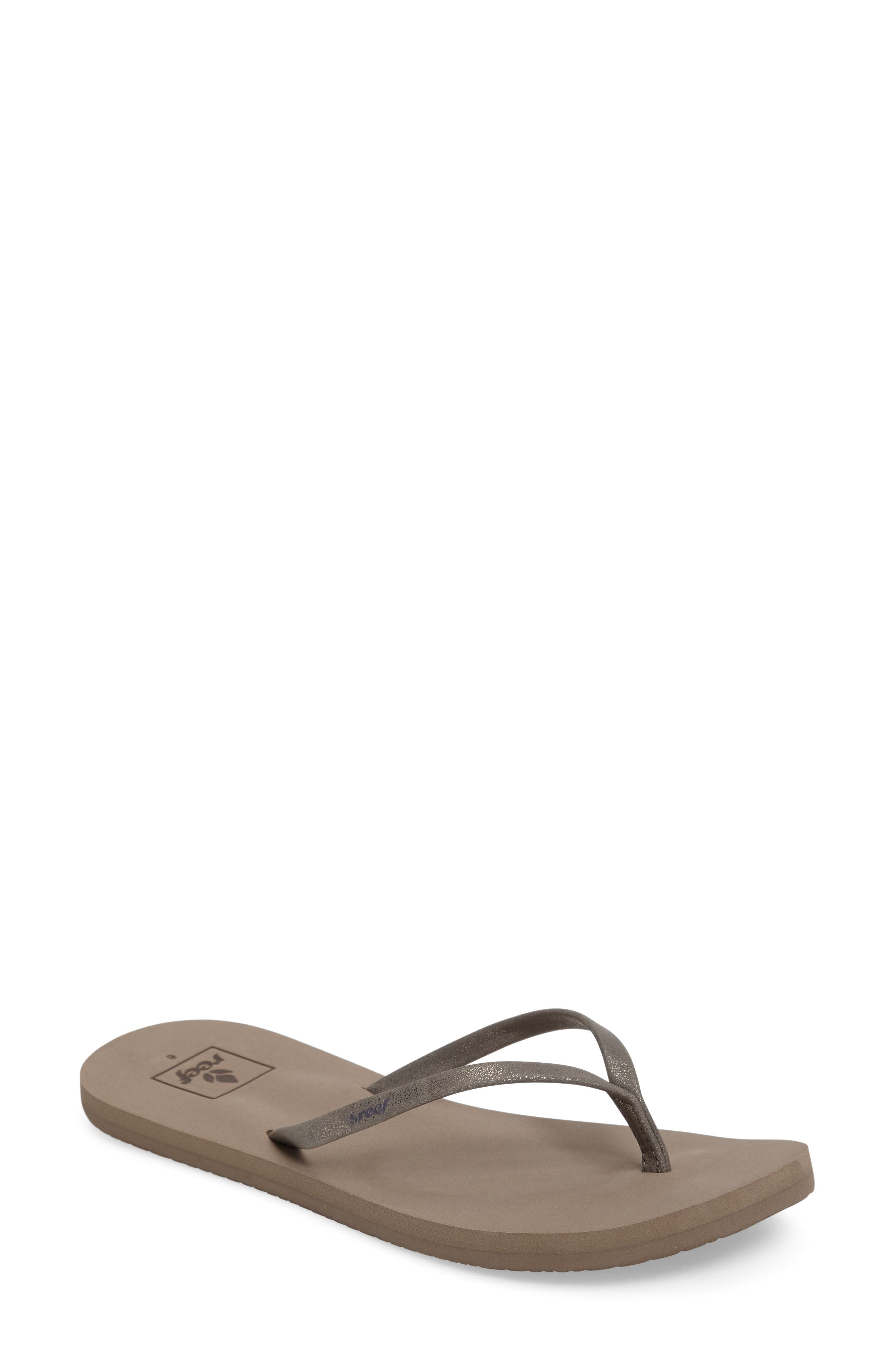 Bliss Nights Flip Flop,                             Main thumbnail 3, color,