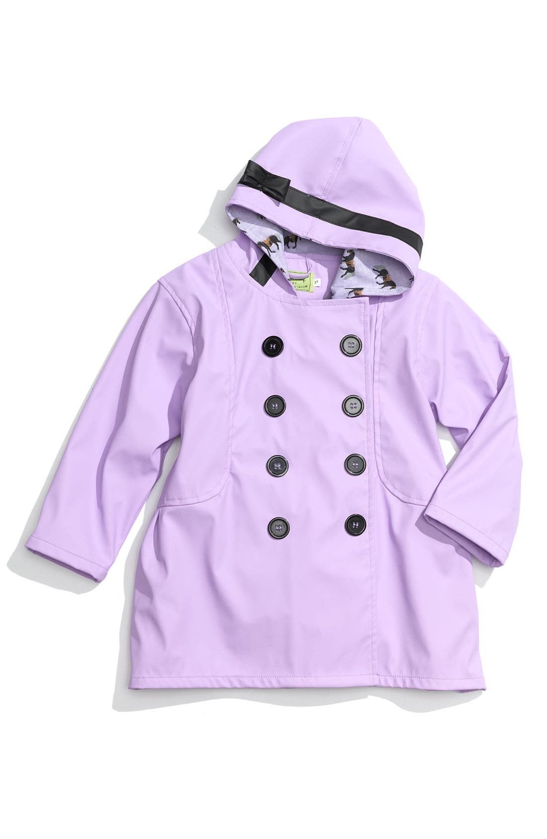 'Monster' Raincoat,                             Main thumbnail 12, color,