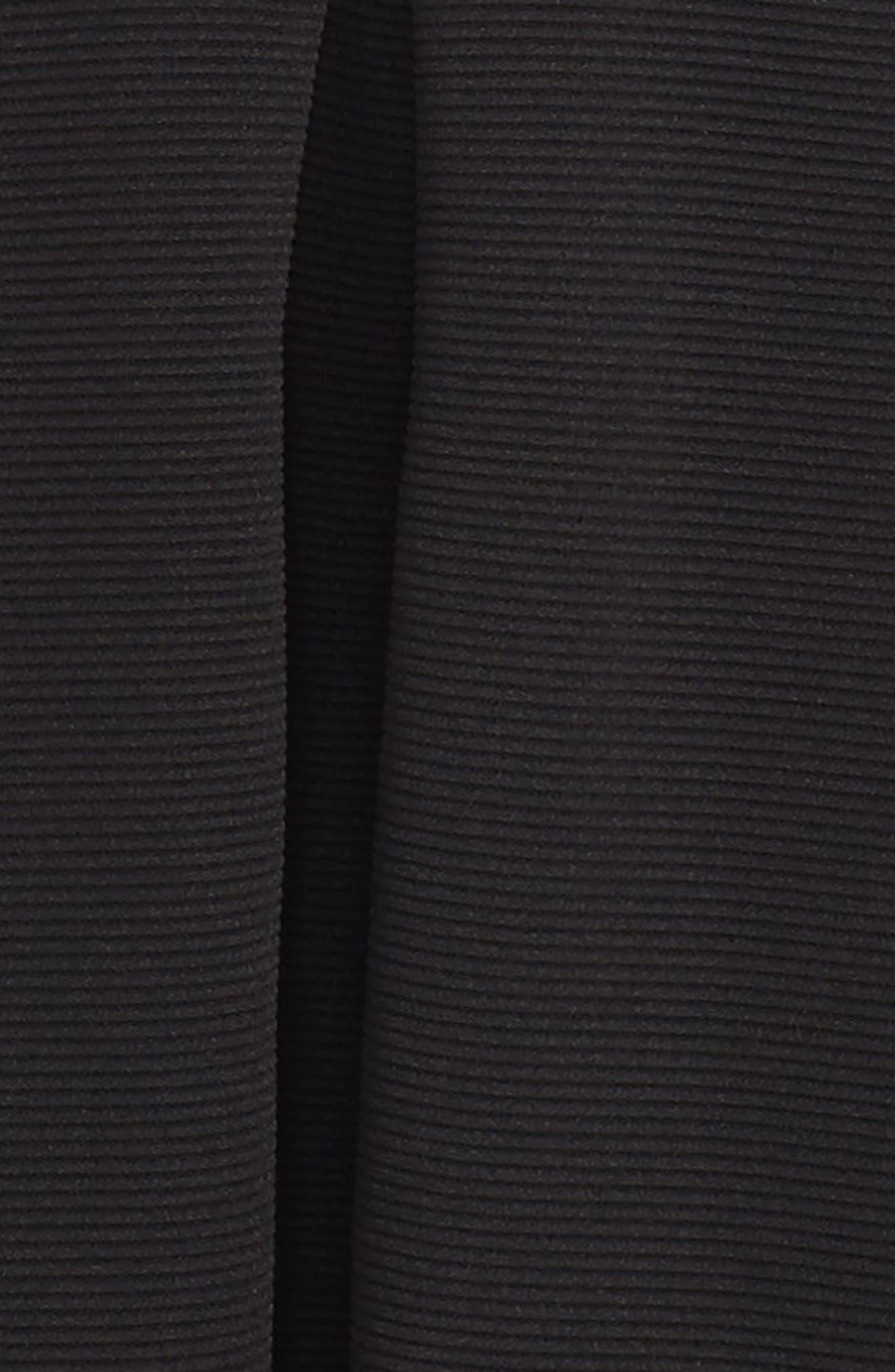 Skater Dress,                             Alternate thumbnail 8, color,