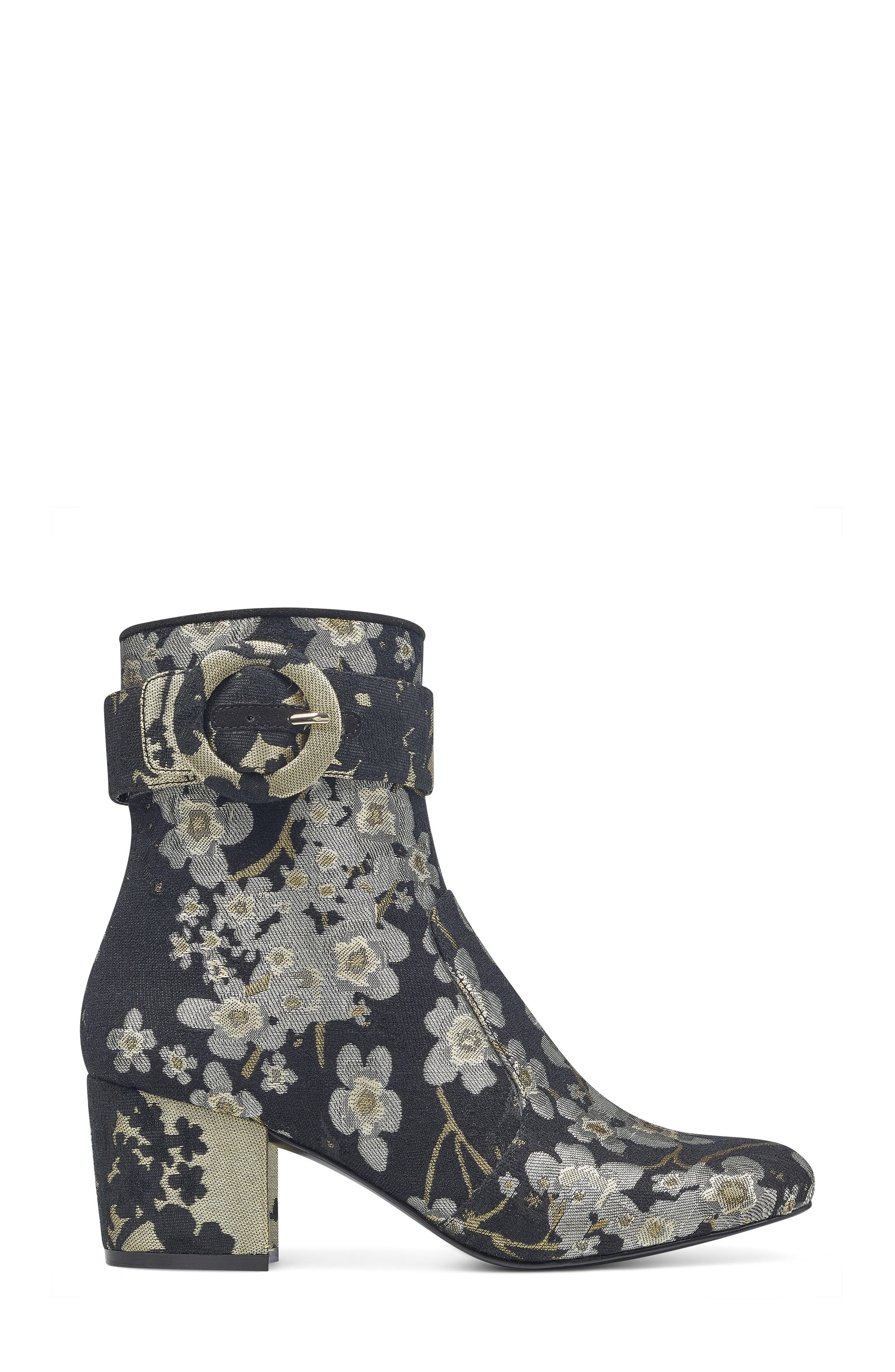 Quilby Bootie,                             Alternate thumbnail 3, color,                             002