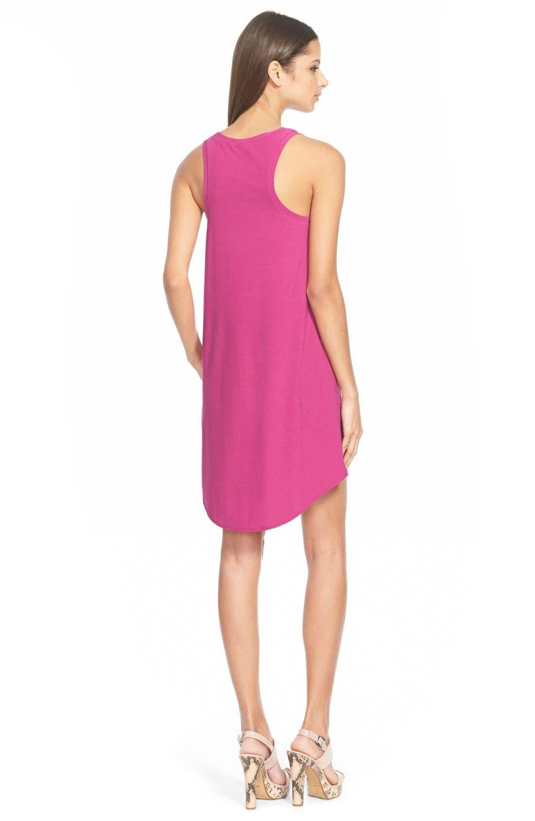 Tank Dress,                             Alternate thumbnail 56, color,