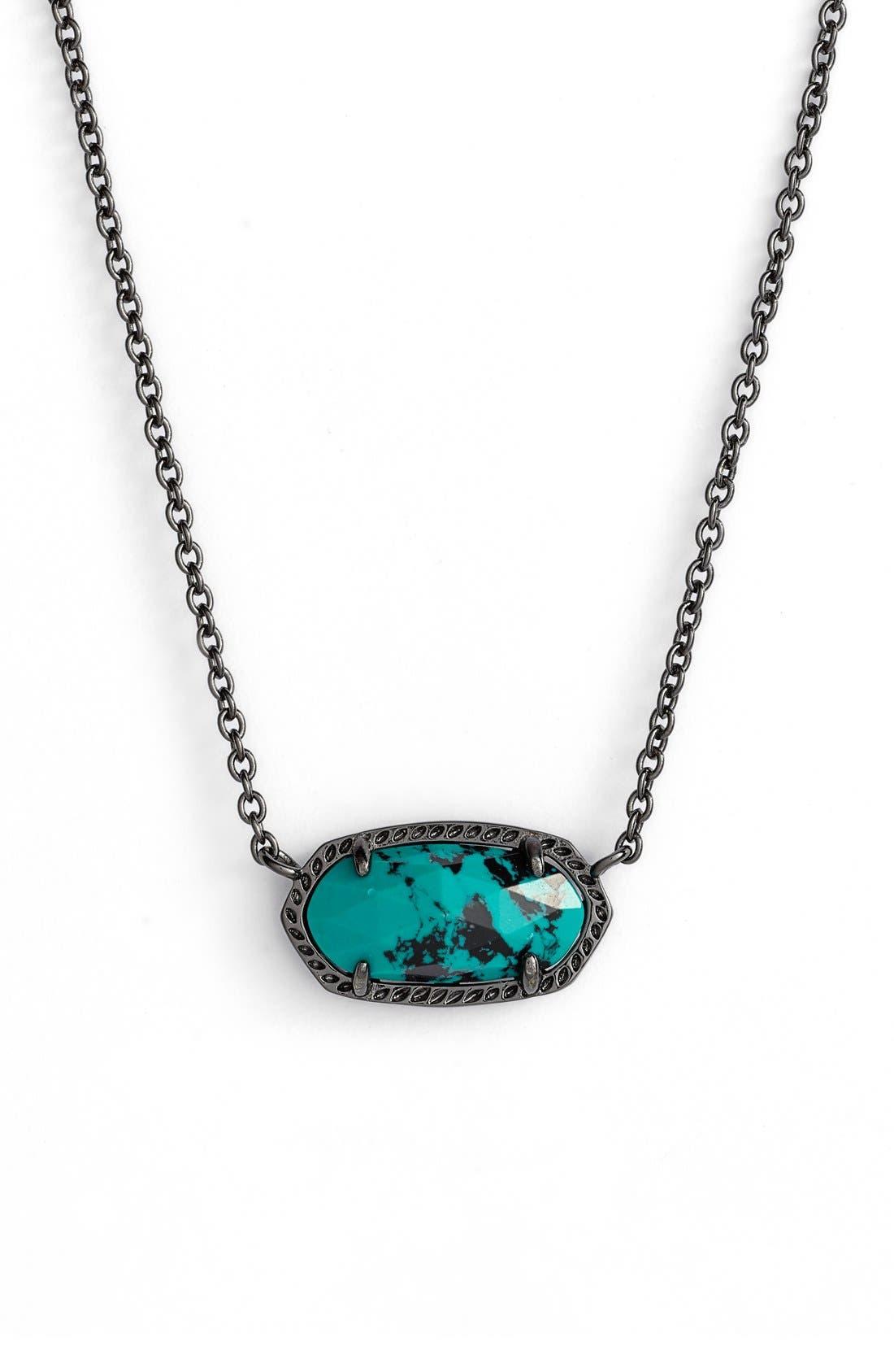 'Elisa' Pendant Necklace,                             Main thumbnail 54, color,