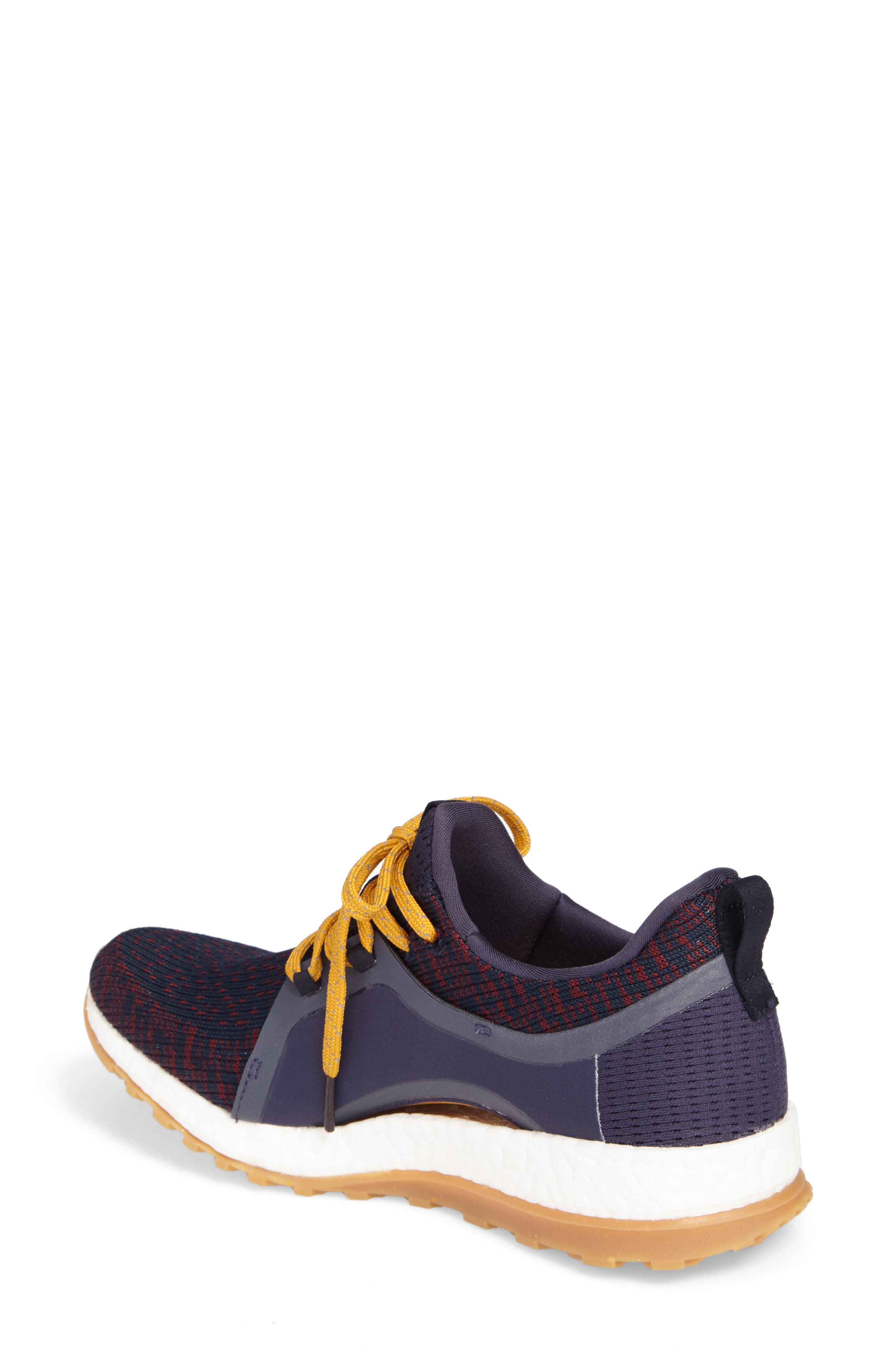 PureBoost X ATR Running Shoe,                             Alternate thumbnail 2, color,                             408