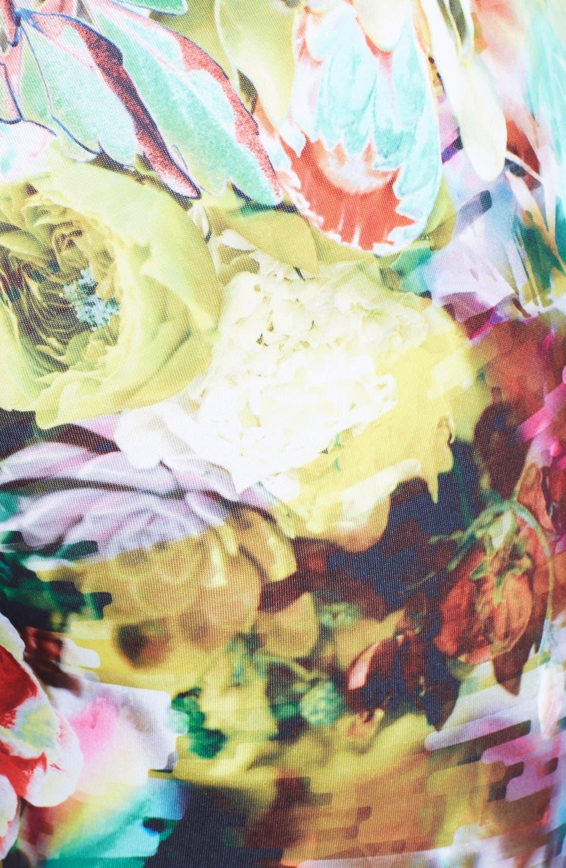 Low Rise Capris,                             Alternate thumbnail 142, color,