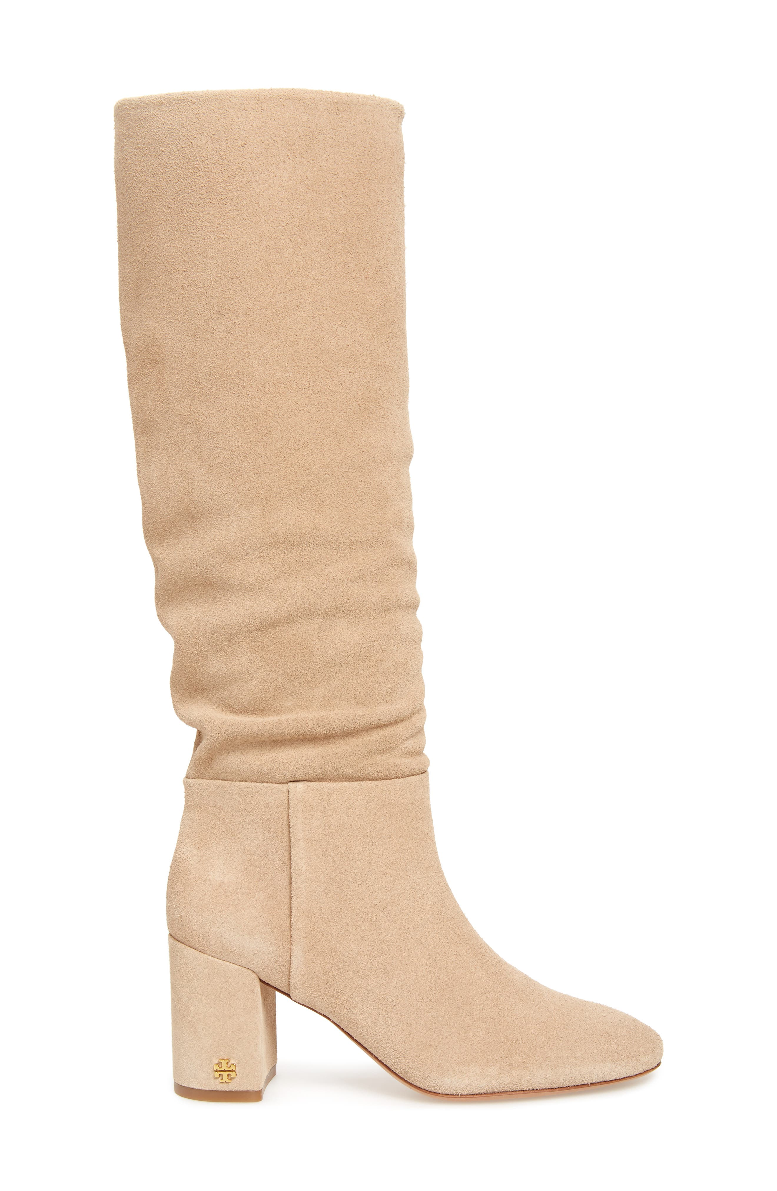 Brooke Slouchy Boot,                             Alternate thumbnail 14, color,