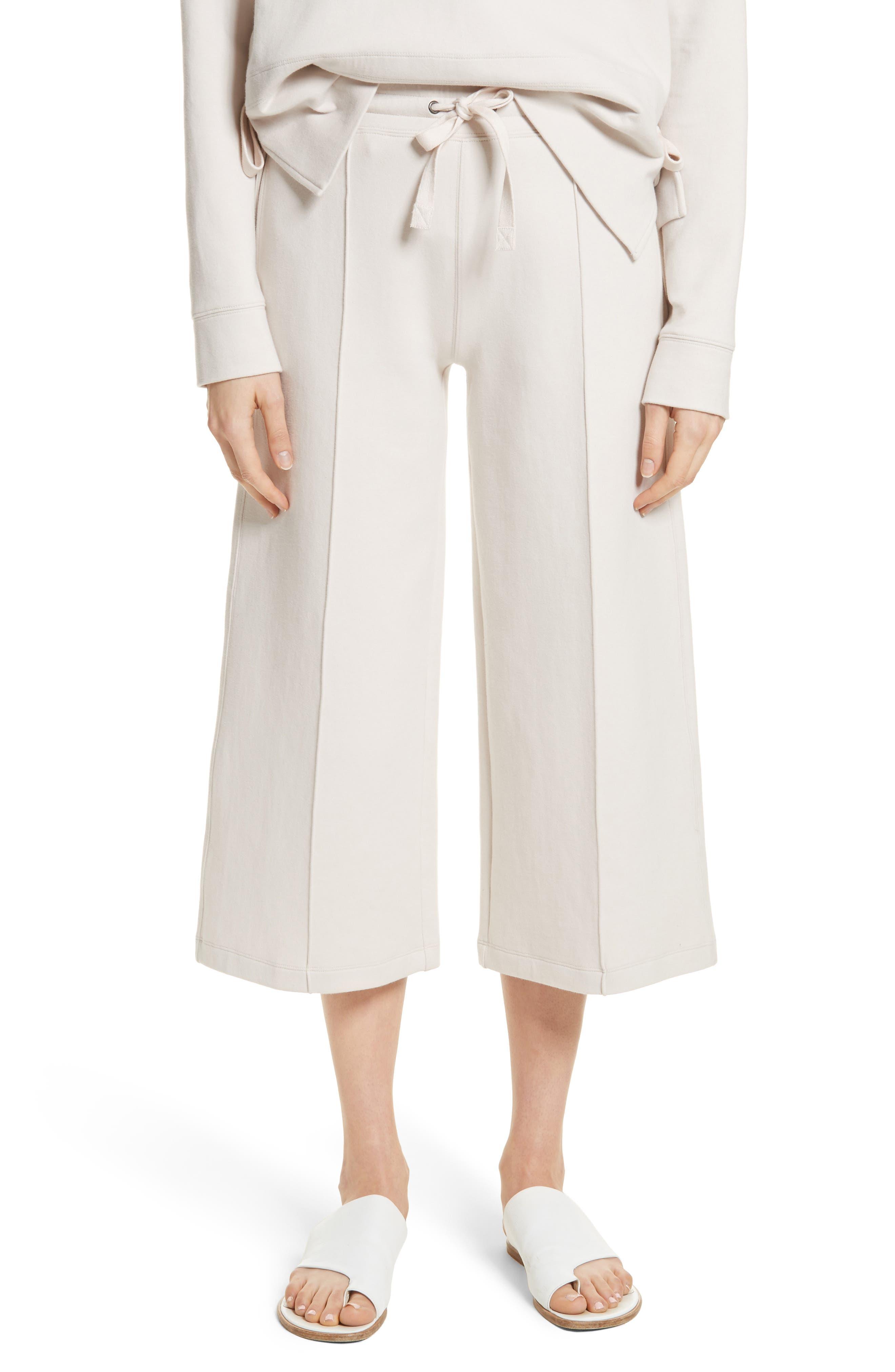 Knit Culottes,                         Main,                         color, 292