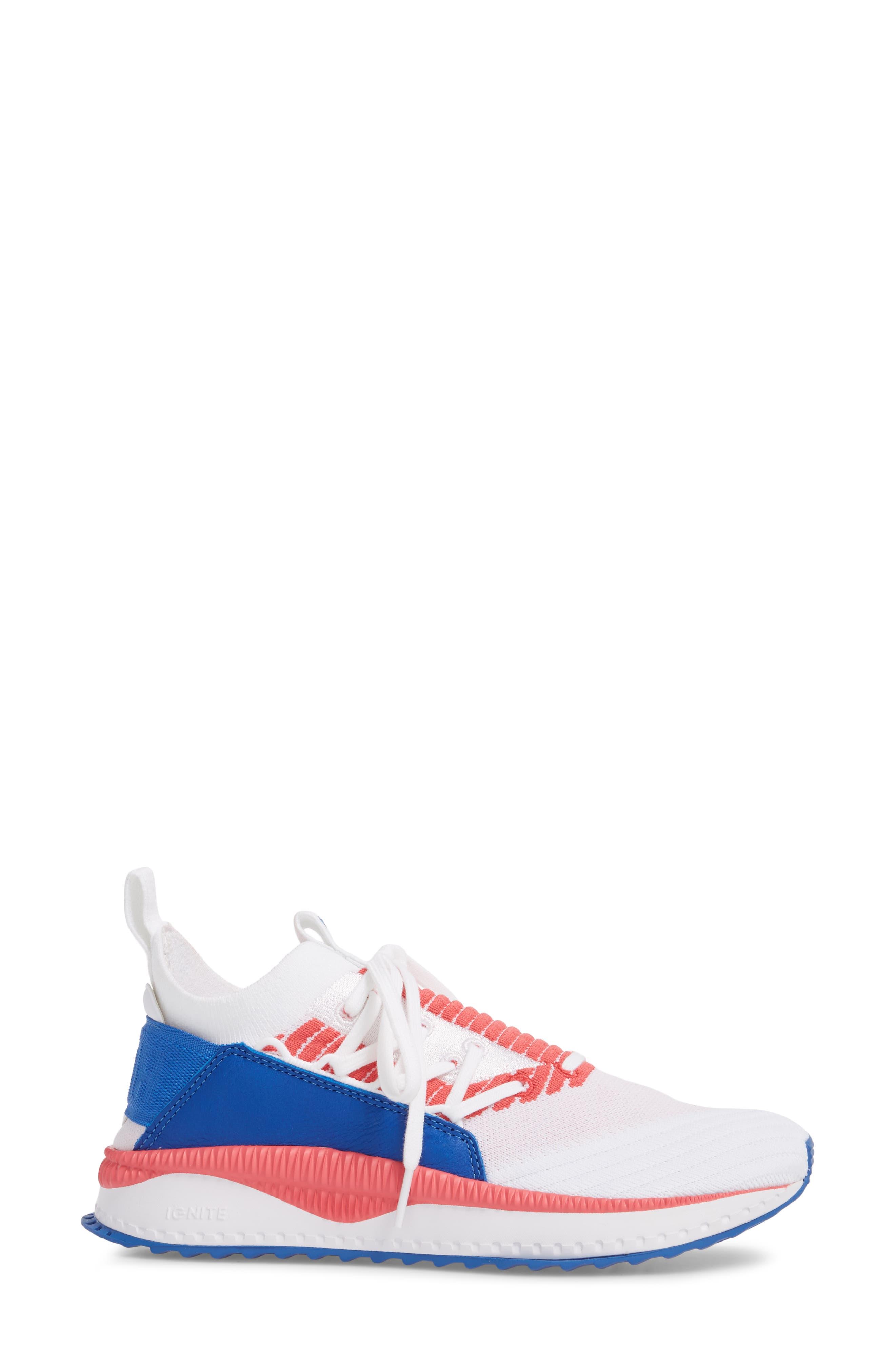 Tsugi Jun Knit Sneaker,                             Alternate thumbnail 20, color,