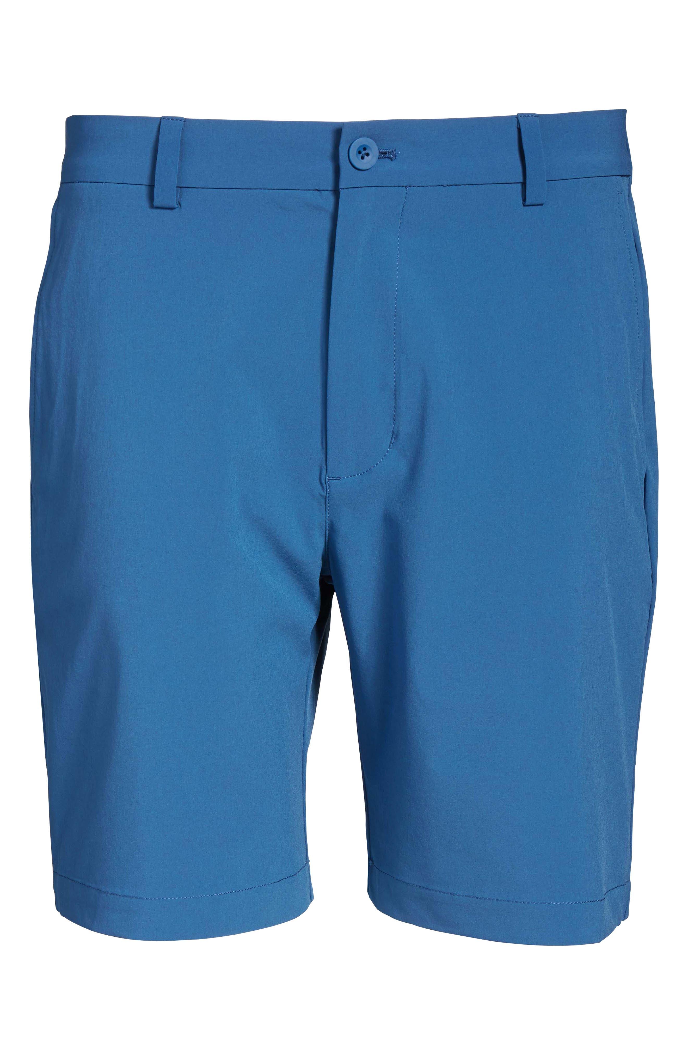 8 Inch Performance Breaker Shorts,                             Alternate thumbnail 77, color,