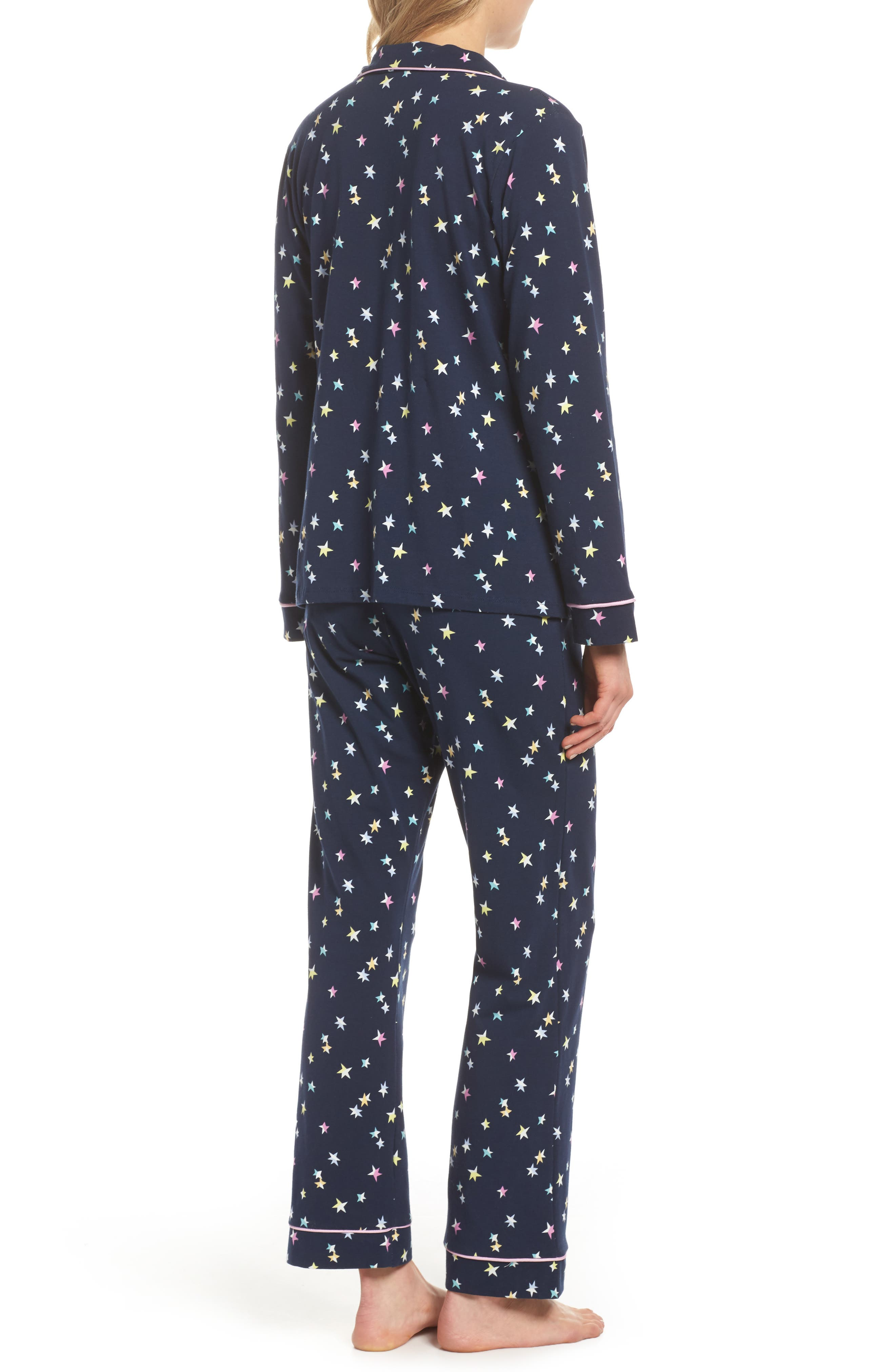 Twinkle Pajamas,                             Alternate thumbnail 2, color,                             401