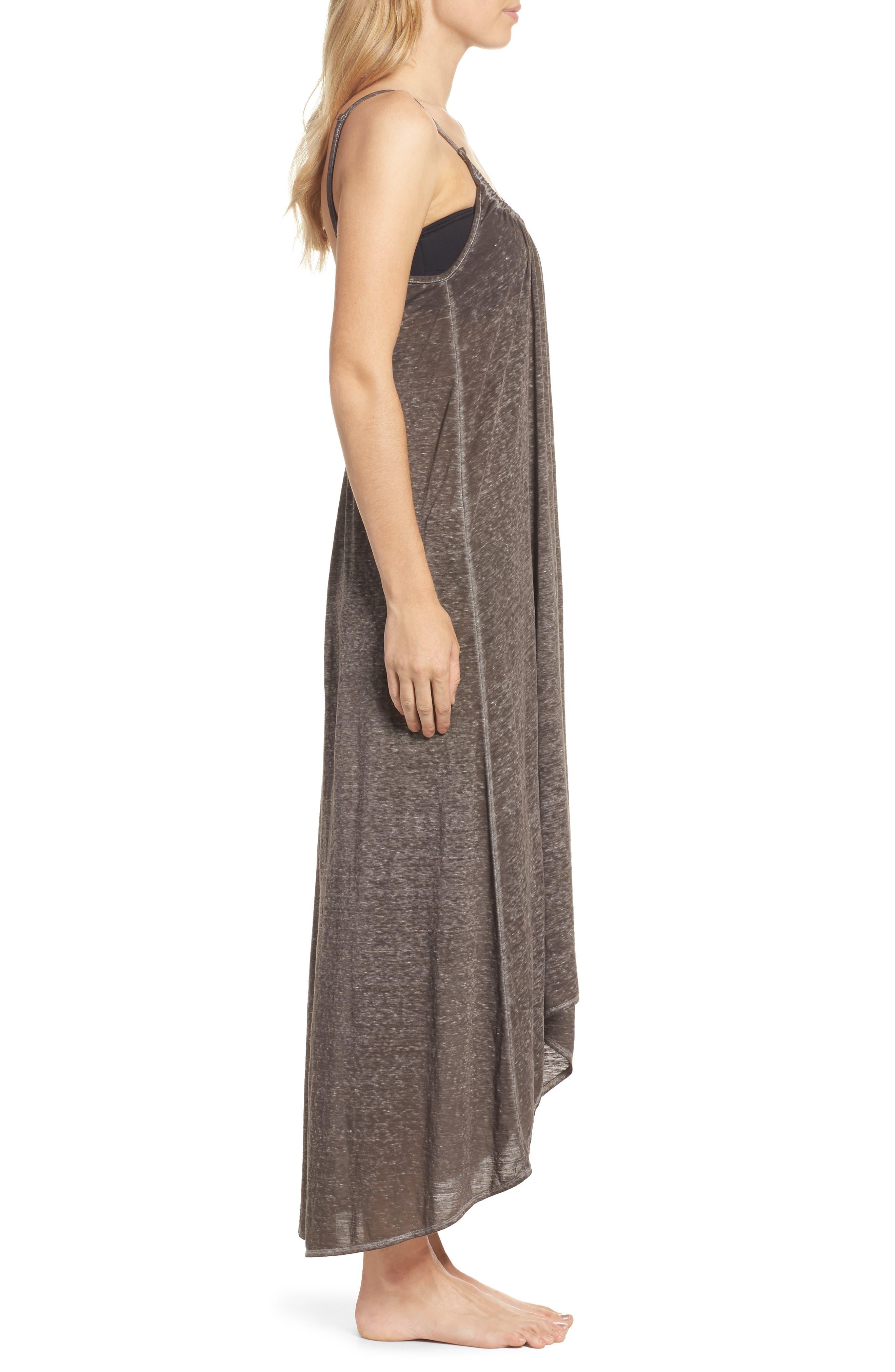 Maxi Cover-Up Dress,                             Alternate thumbnail 12, color,