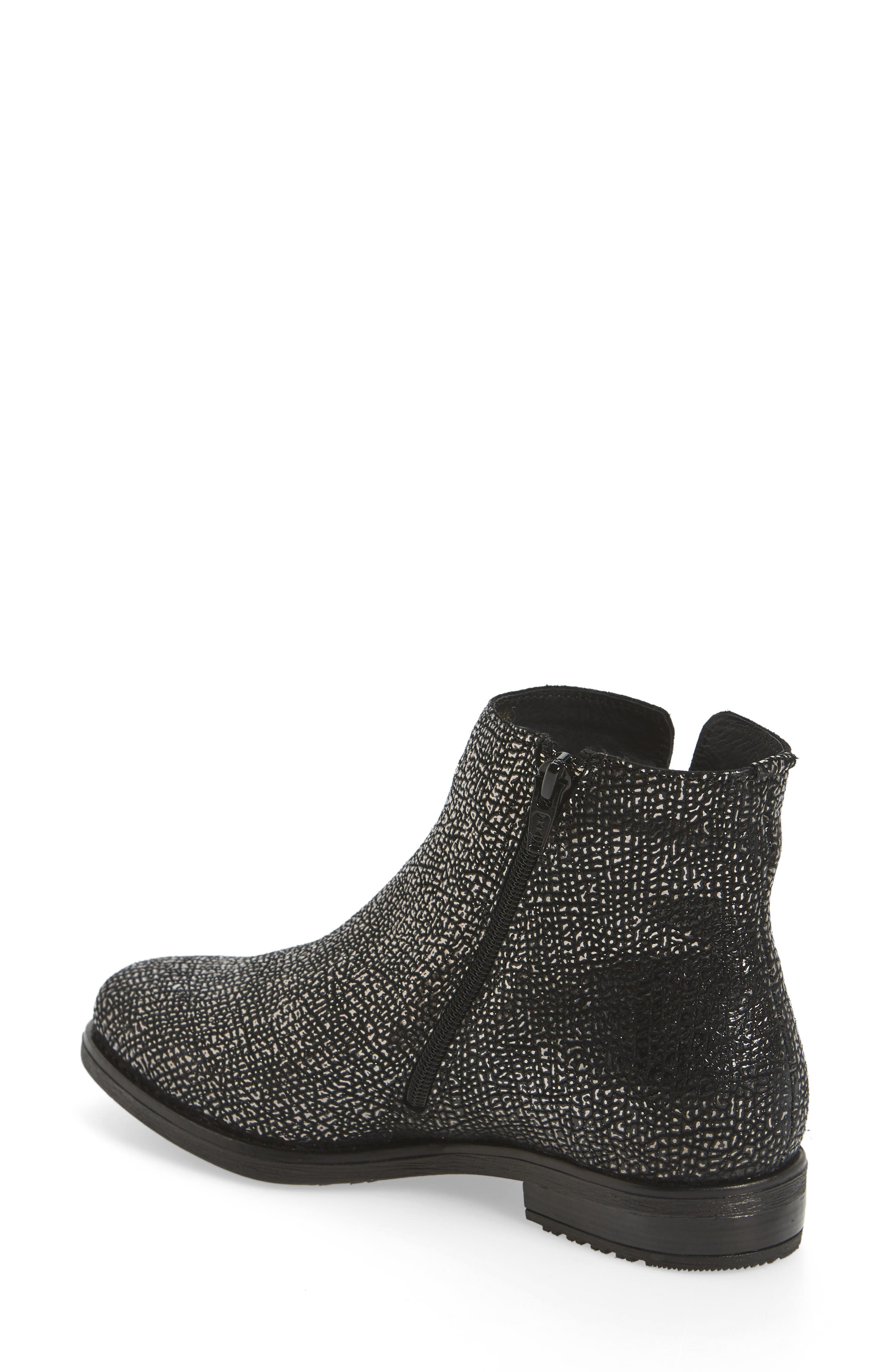 Sheridan Waterproof Bootie,                             Alternate thumbnail 2, color,                             001