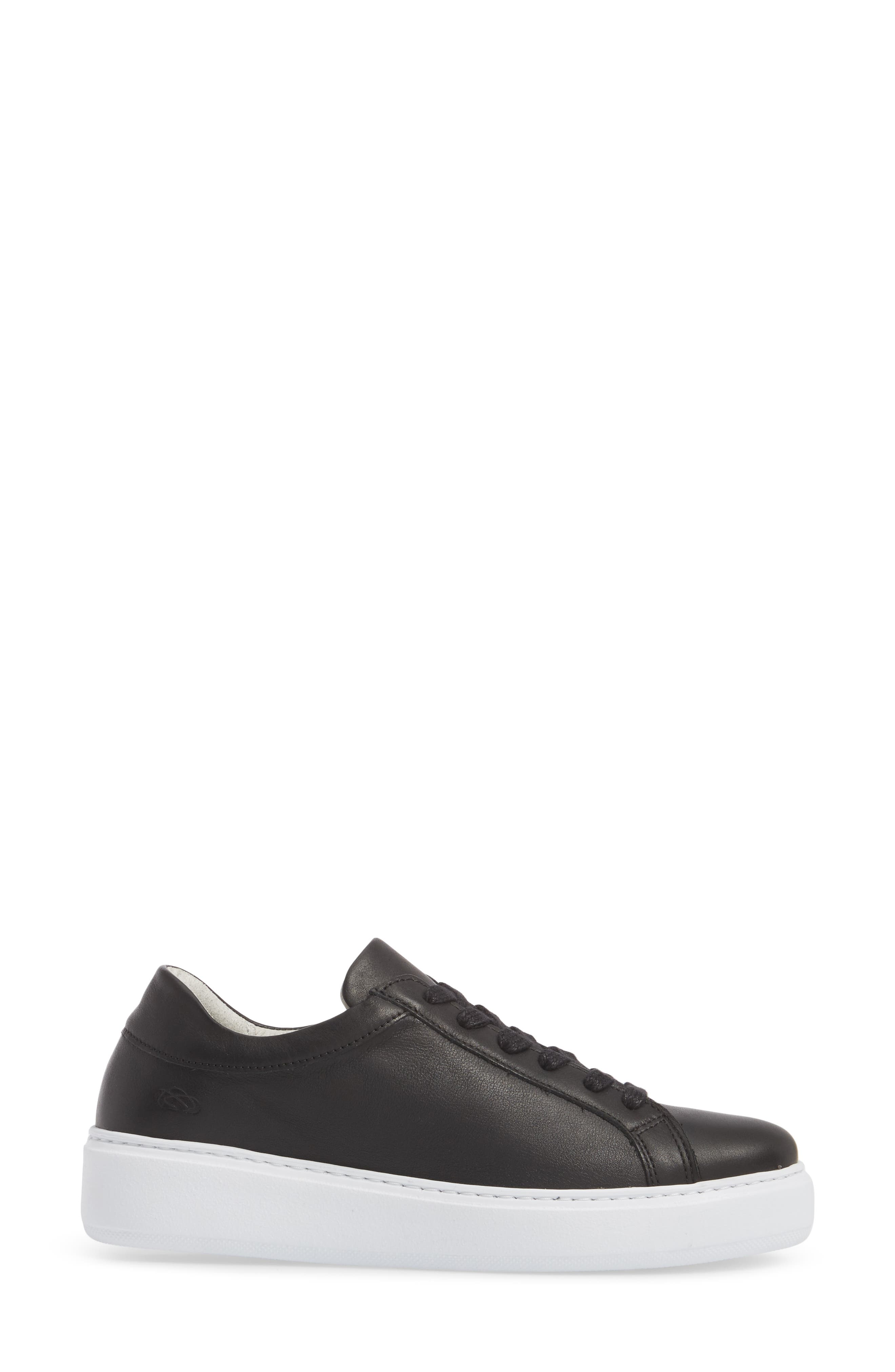 CLOUD,                             Tully Sneaker,                             Alternate thumbnail 3, color,                             001