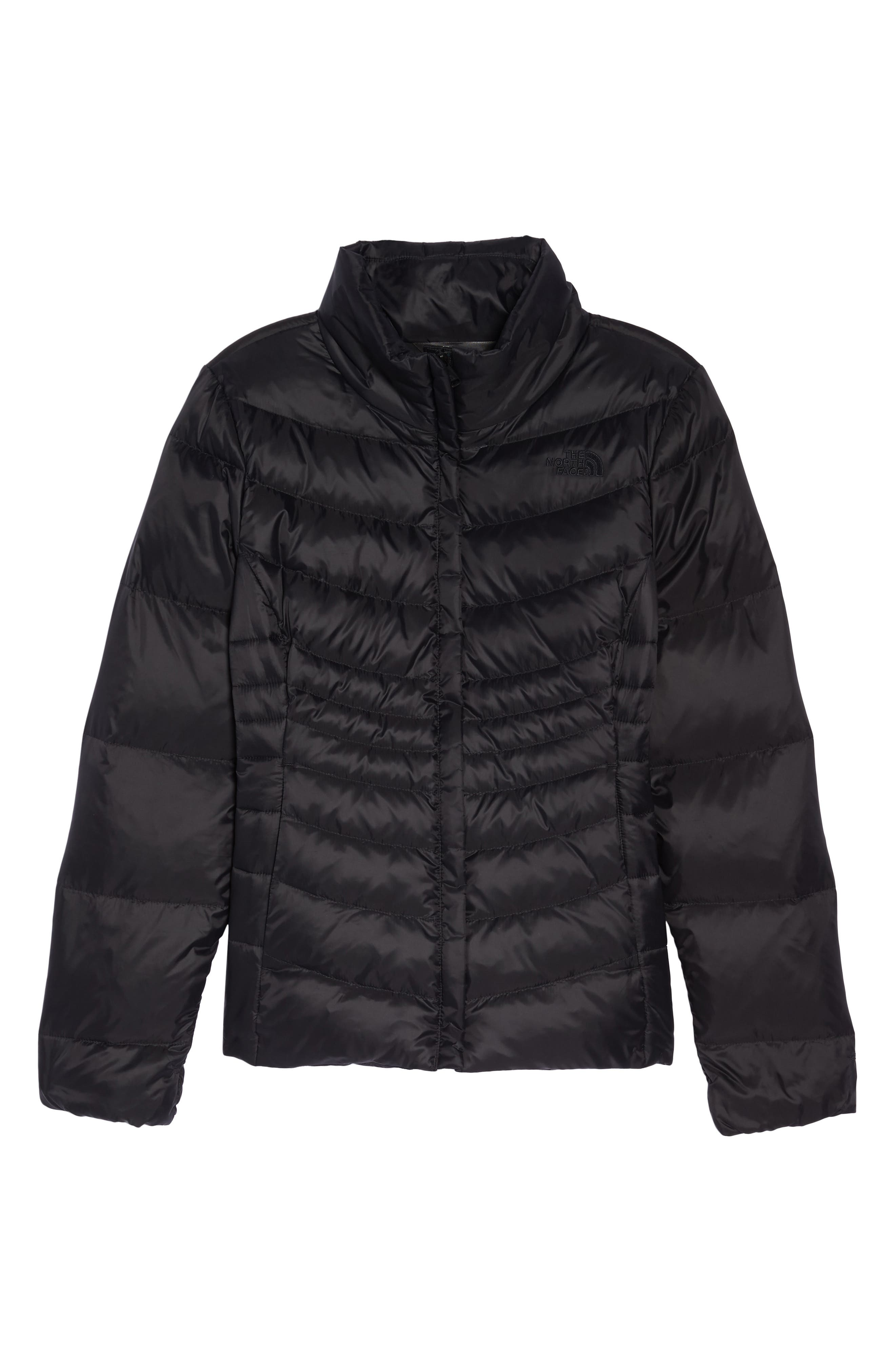 THE NORTH FACE,                             Aconcagua II Down Jacket,                             Alternate thumbnail 6, color,                             001