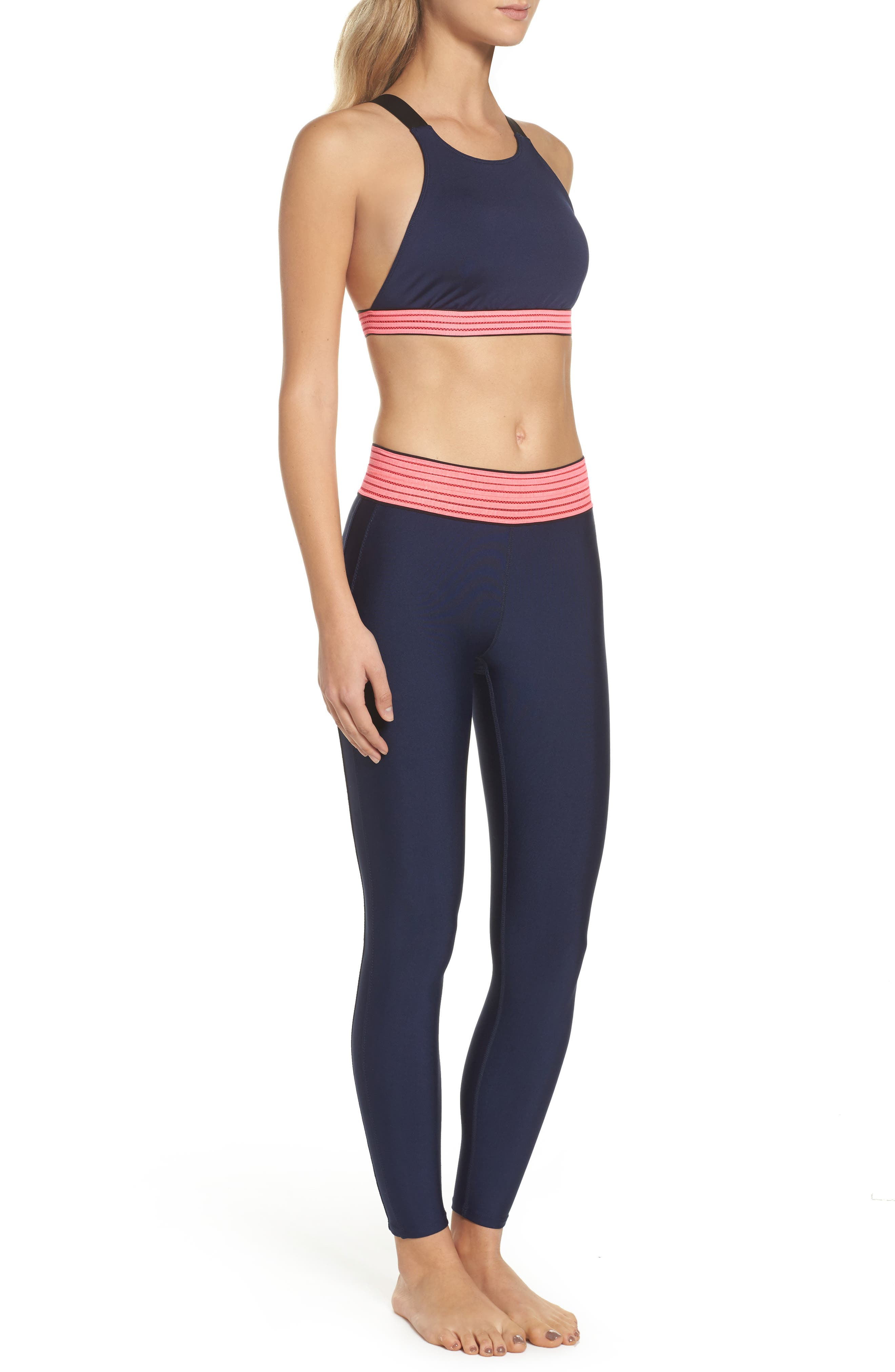 FP Movement Perfect Practice Sports Bra,                             Alternate thumbnail 10, color,