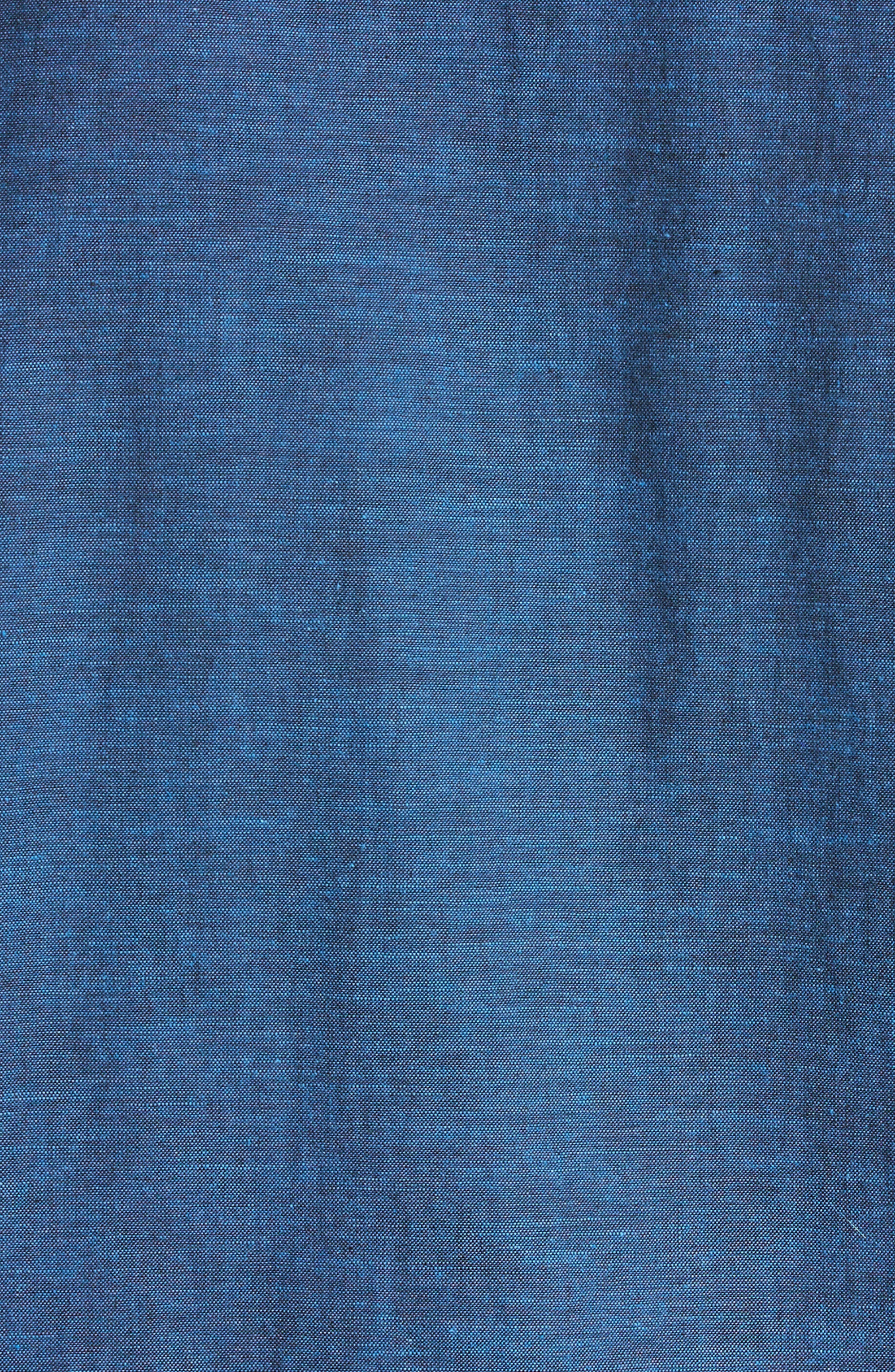 Woven Shirt,                             Alternate thumbnail 2, color,                             400