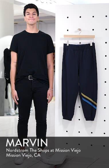Cool Down Swirl Stripe Sweatpants, sales video thumbnail