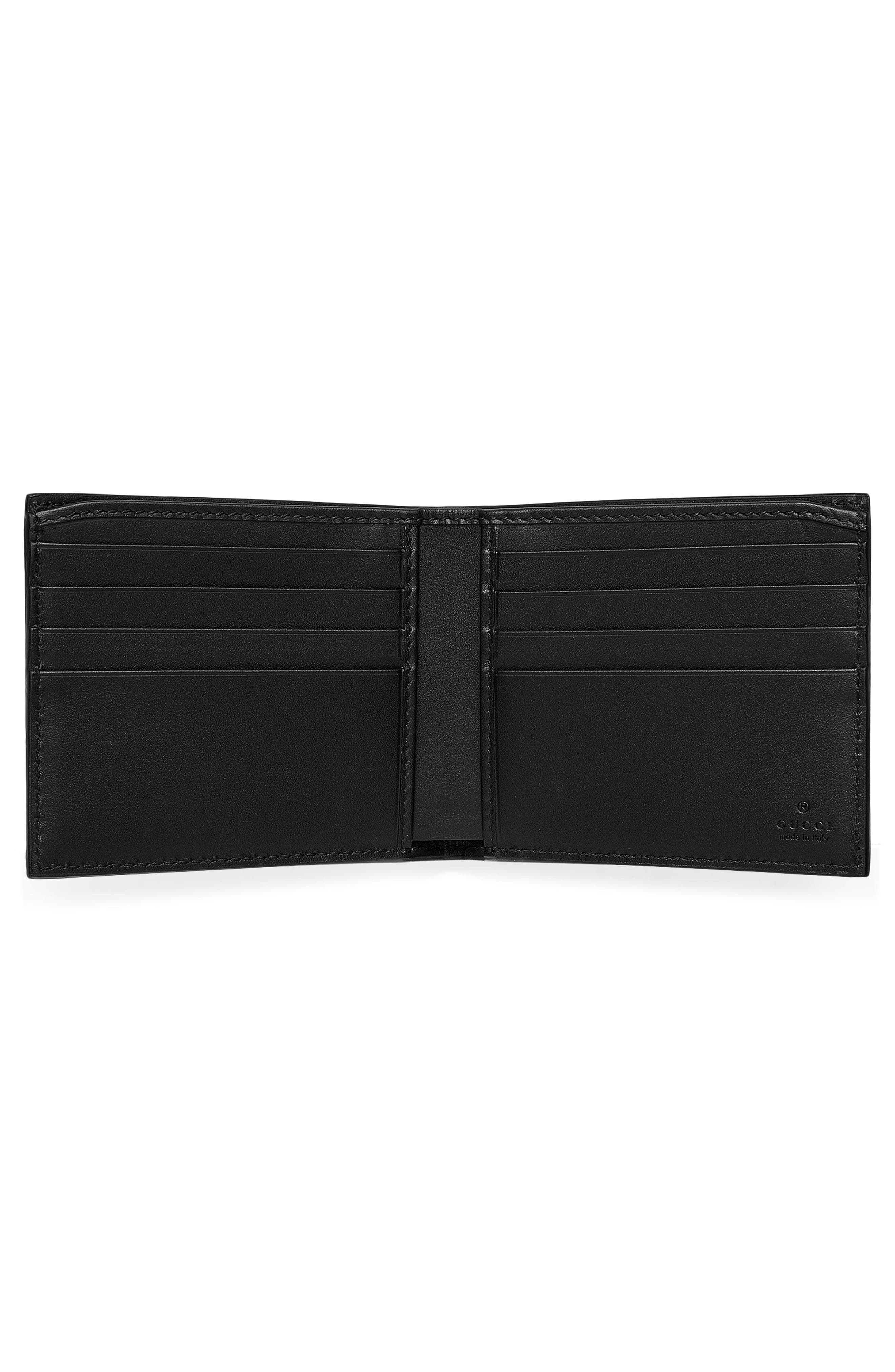 Wolf Bifold Wallet,                             Alternate thumbnail 2, color,                             250