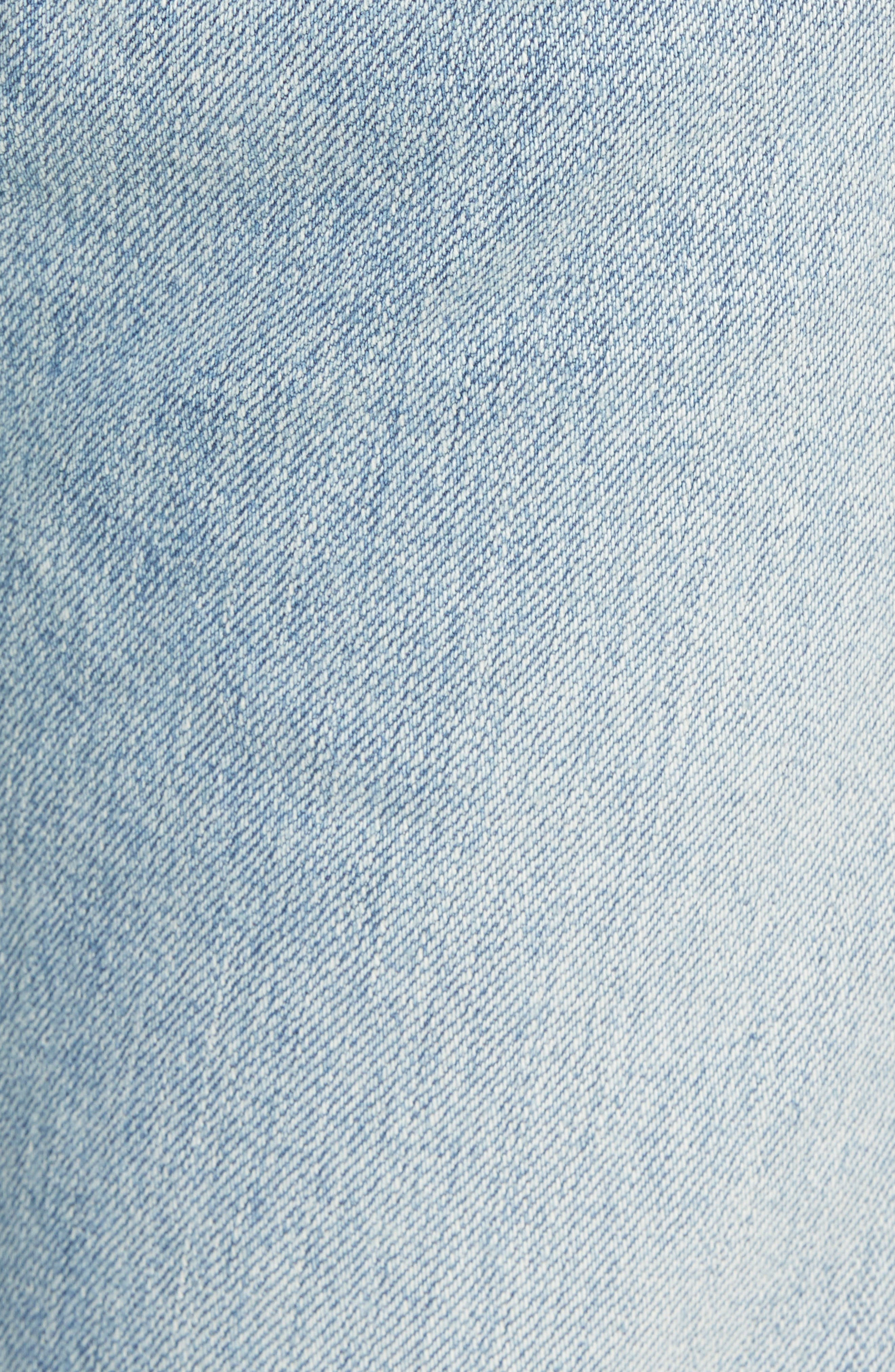 1969 606<sup>™</sup> Jeans,                             Alternate thumbnail 5, color,                             451