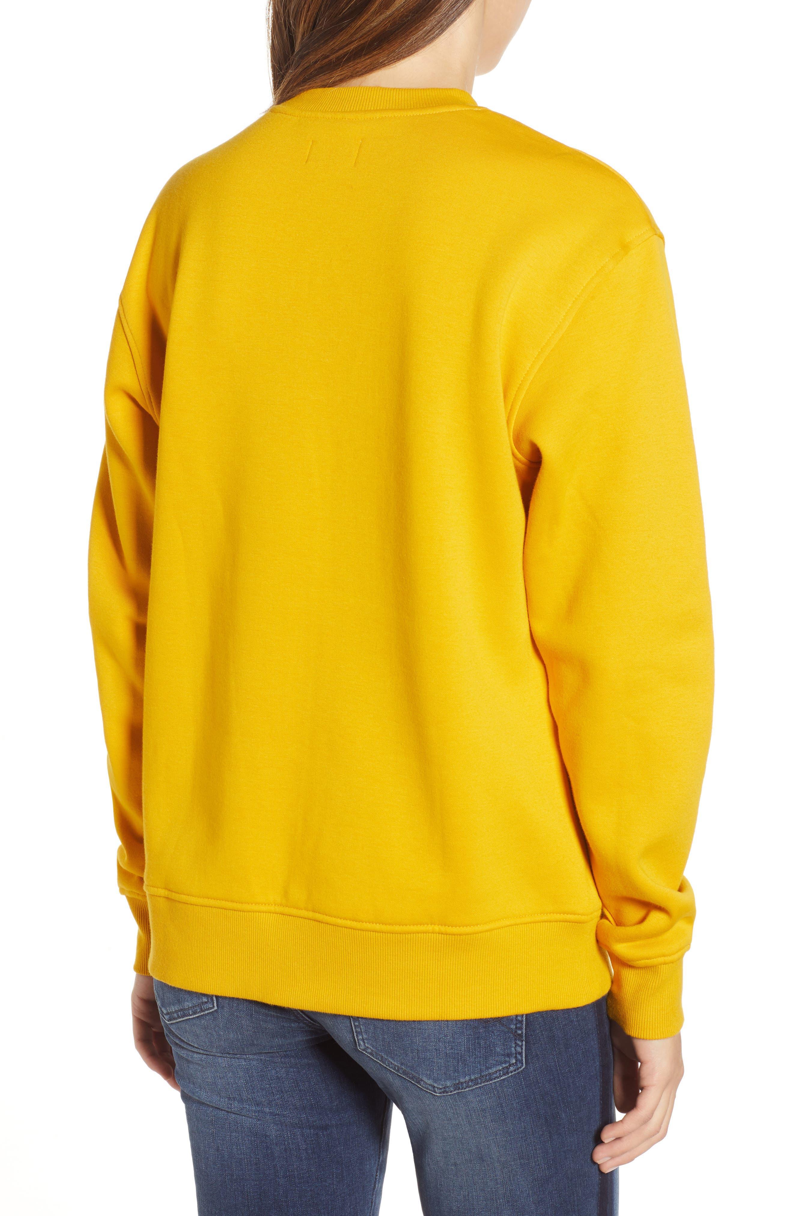 TJW Tommy Classics Sweatshirt,                             Alternate thumbnail 2, color,                             701