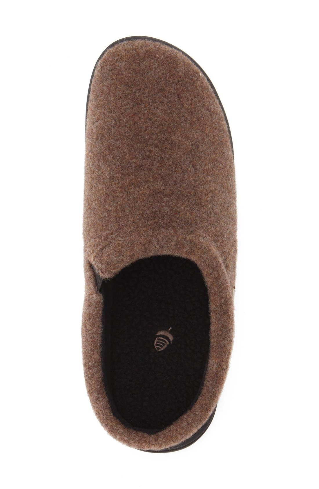 'Digby' Slipper,                             Alternate thumbnail 24, color,