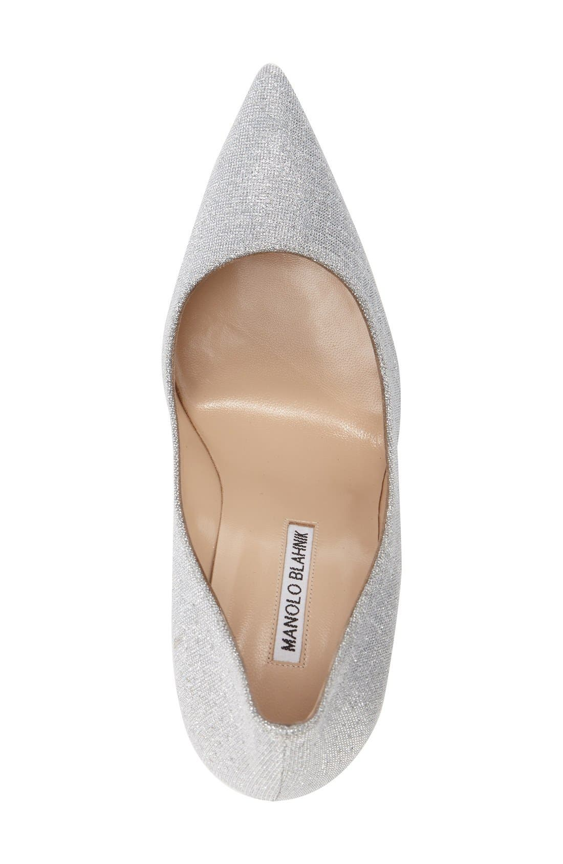 BB Pointy Toe Pump,                             Alternate thumbnail 35, color,