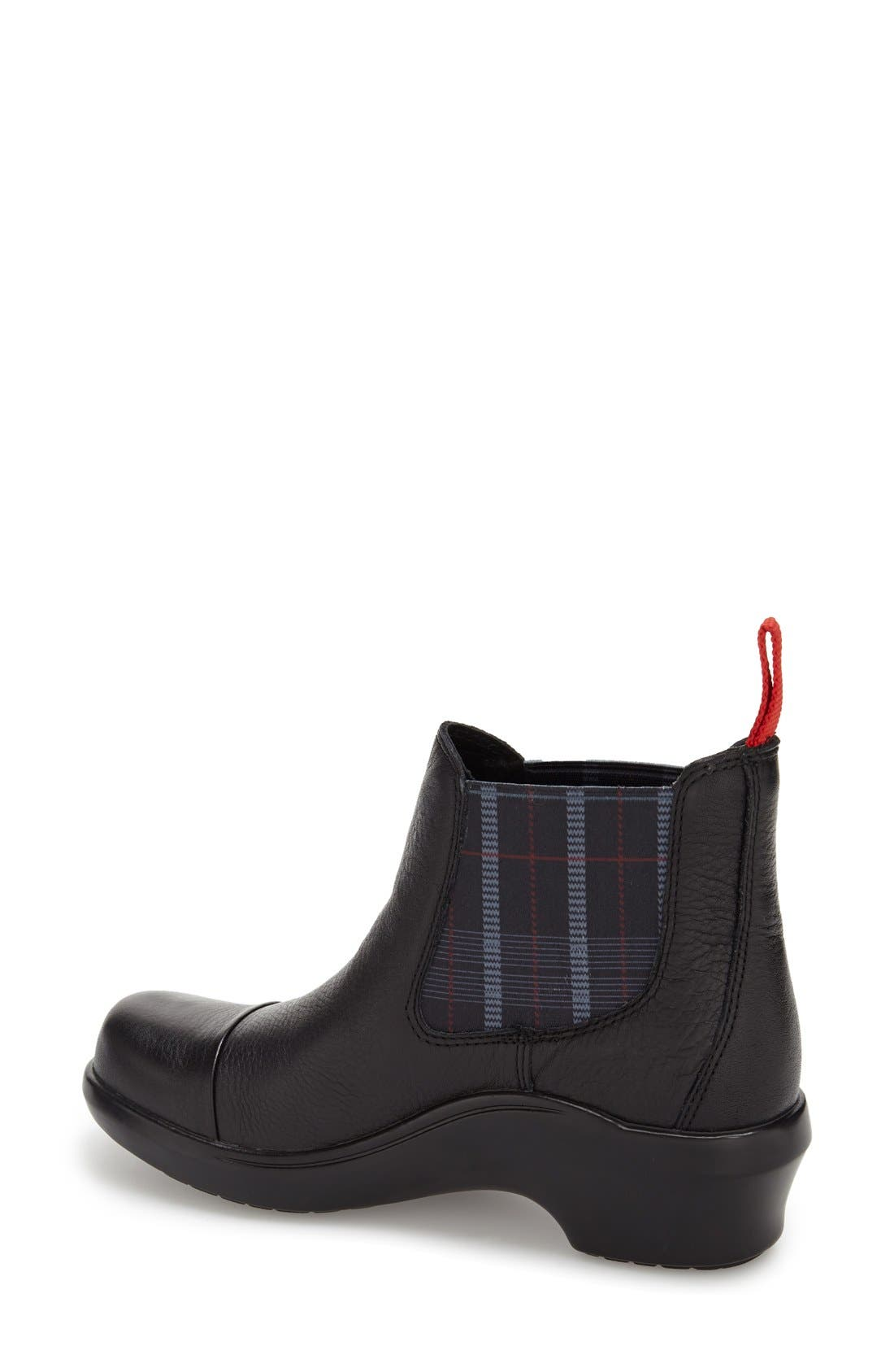Chelsea Boot,                             Alternate thumbnail 2, color,                             001