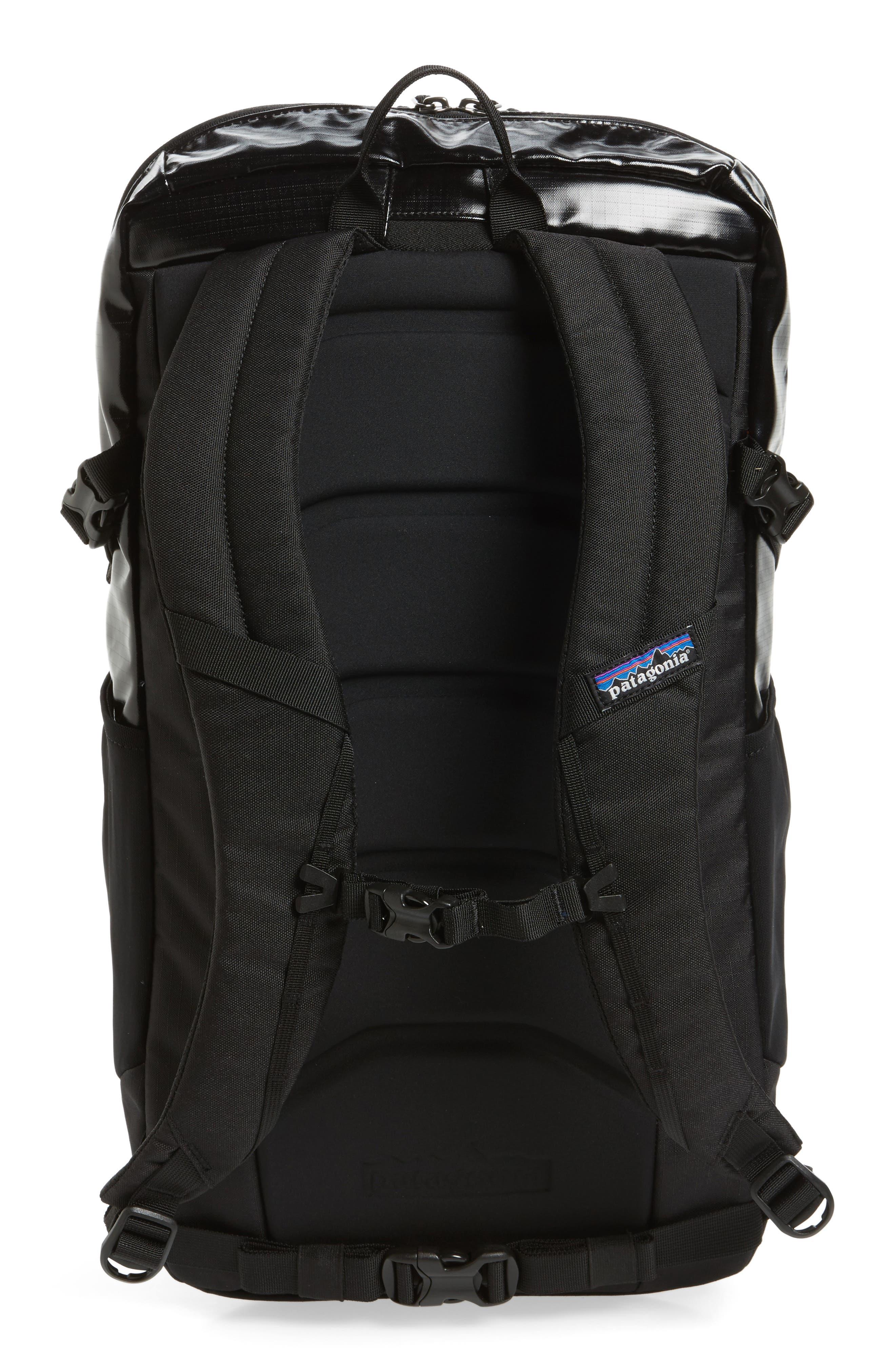 PATAGONIA,                             Black Hole 30-Liter Backpack,                             Alternate thumbnail 3, color,                             001