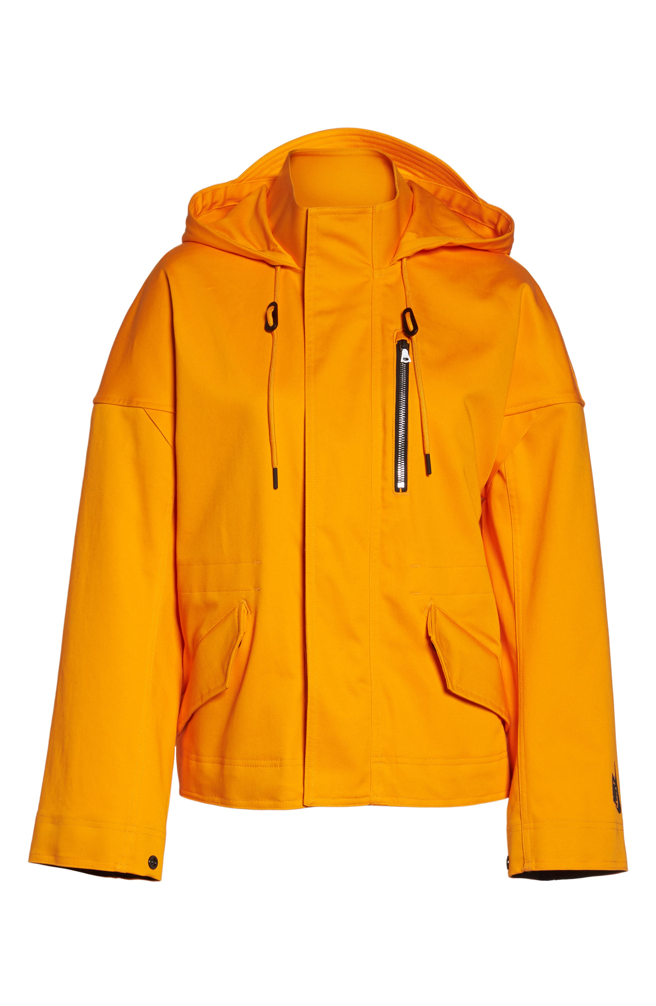 NikeLab Collection Women's Tactical Jacket,                             Alternate thumbnail 10, color,