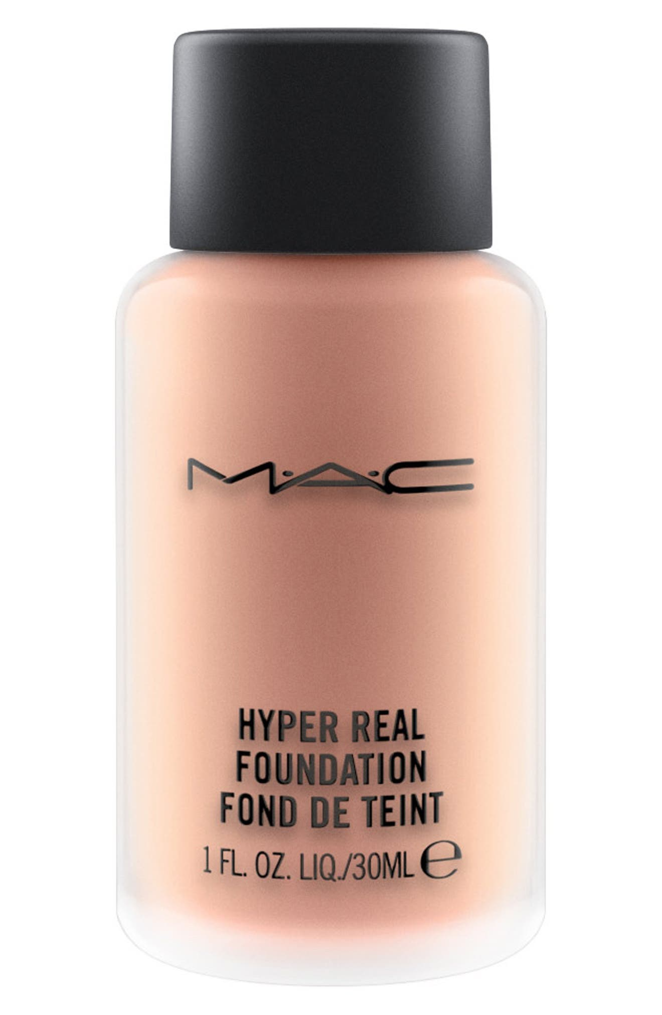 MAC Hyper Real Foundation, Main, color, 220