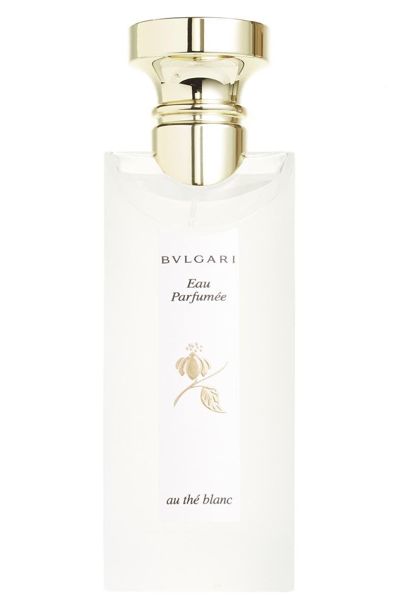 BVLGARI  Eau Parfumée au thé blanc  Eau de Cologne Spray   Nordstrom 5642db39eaa