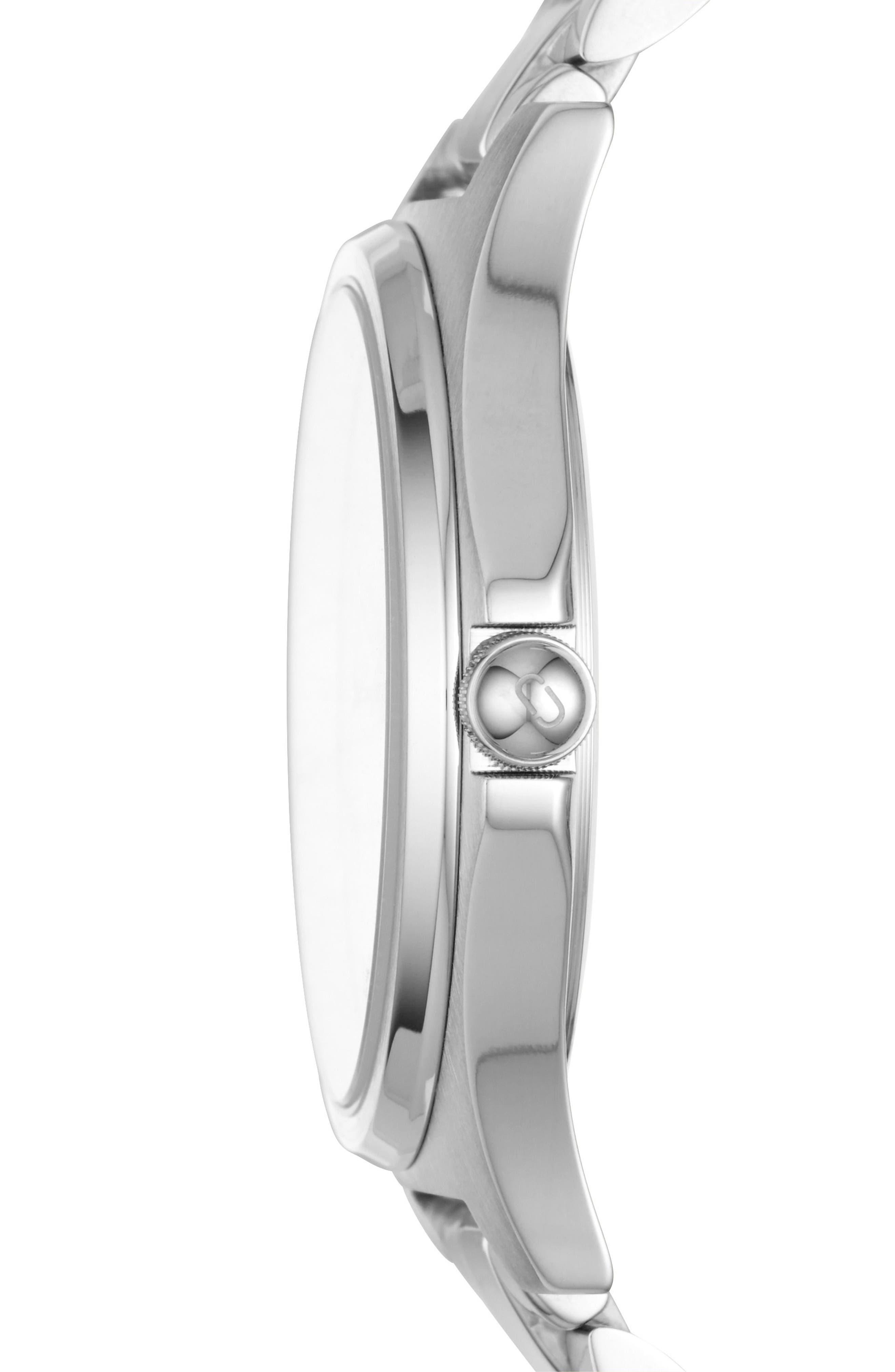 Henry Bracelet Watch, 39mm,                             Alternate thumbnail 2, color,                             040