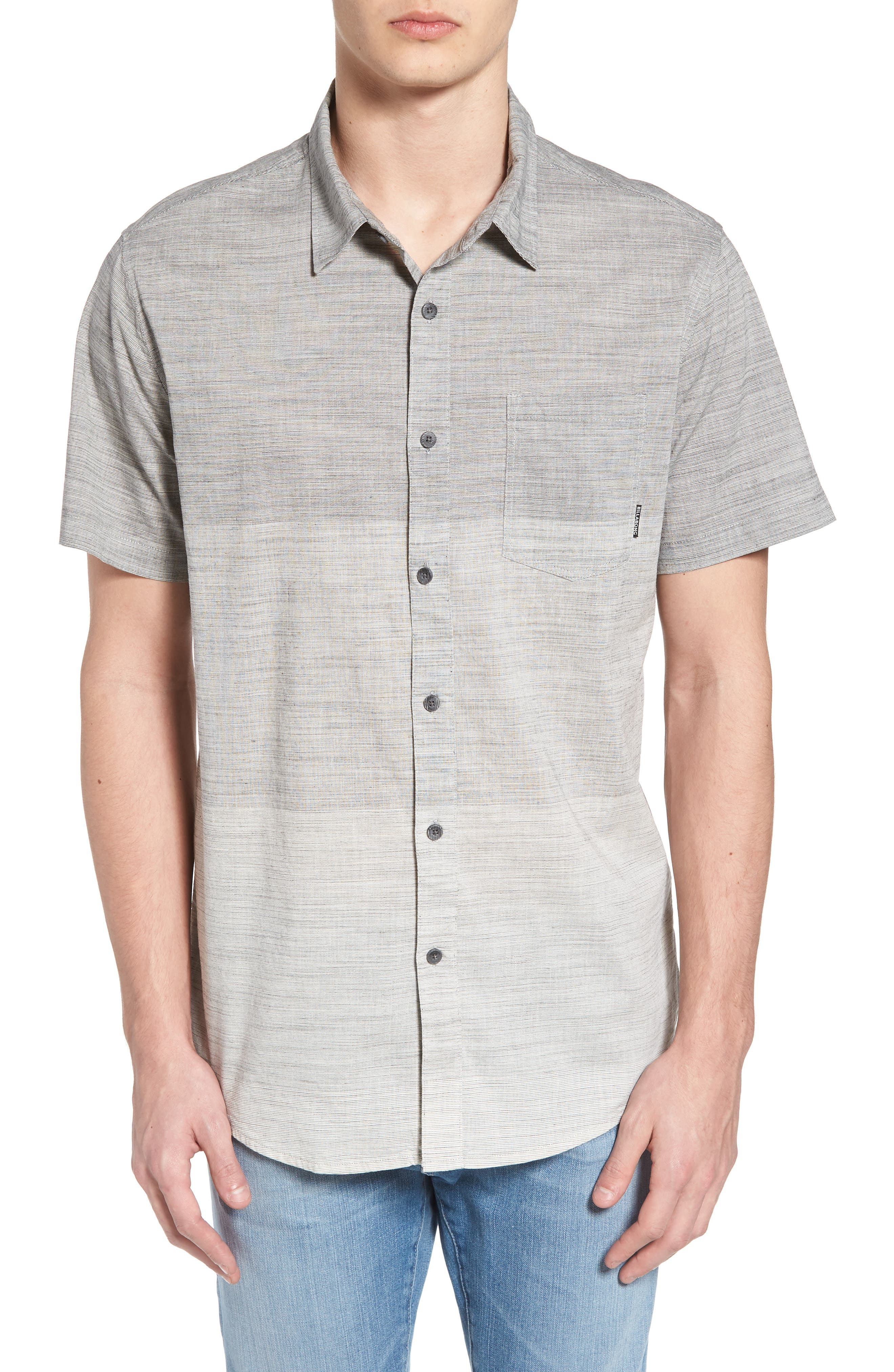 Faderade Short Sleeve Shirt,                         Main,                         color, 020