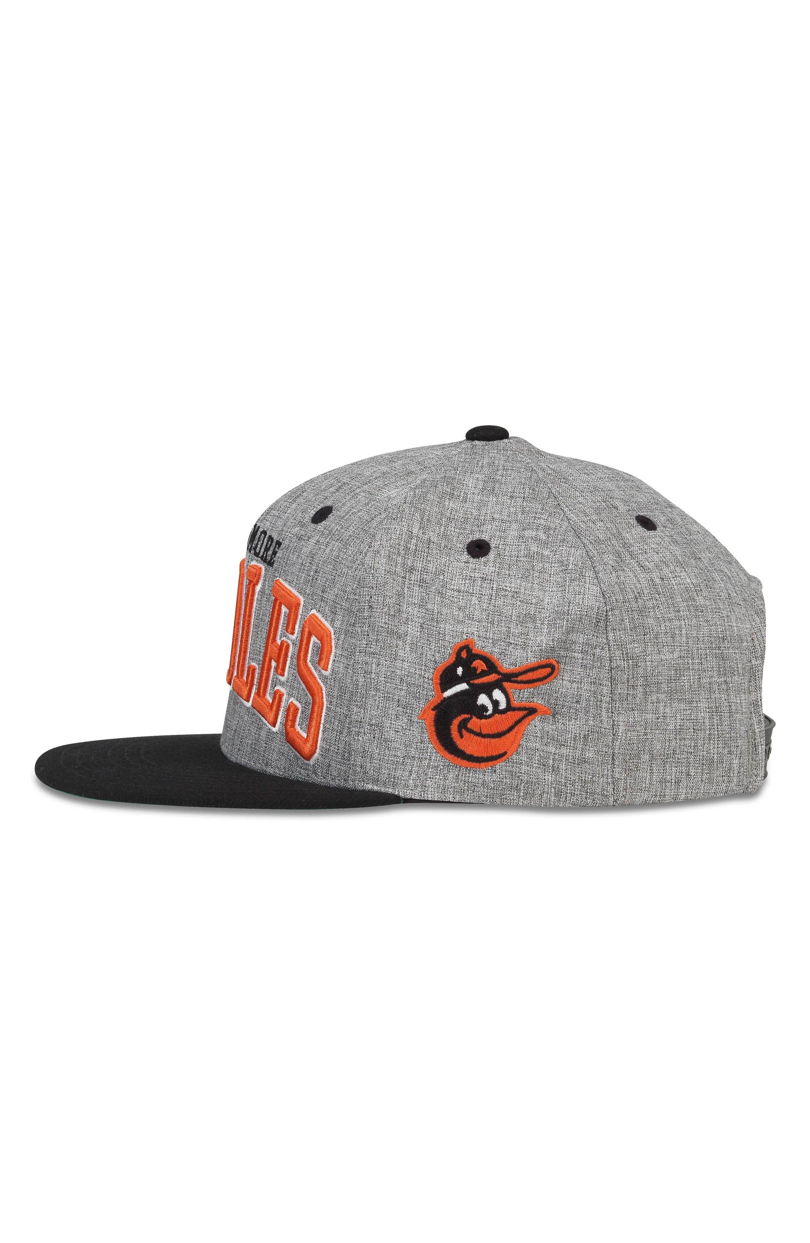 Stanton MLB Baseball Cap,                             Alternate thumbnail 20, color,
