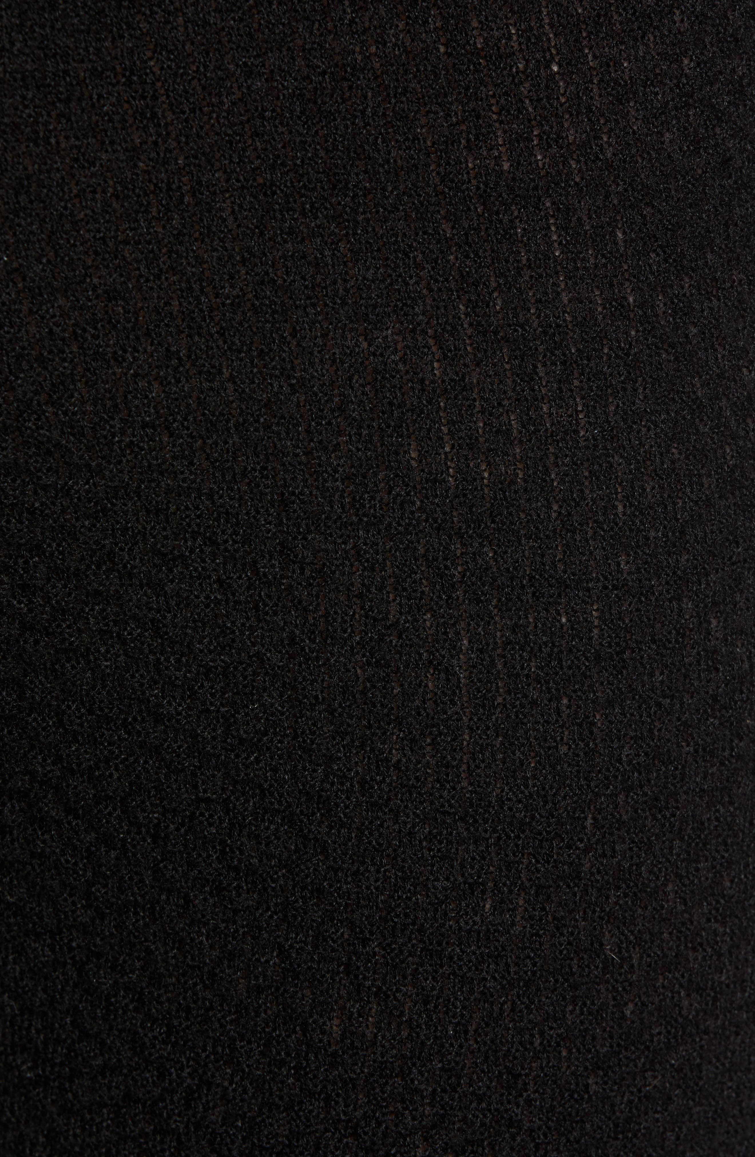 Capilene<sup>®</sup> Thermal Weight Base Layer Pants,                             Alternate thumbnail 5, color,                             BLACK