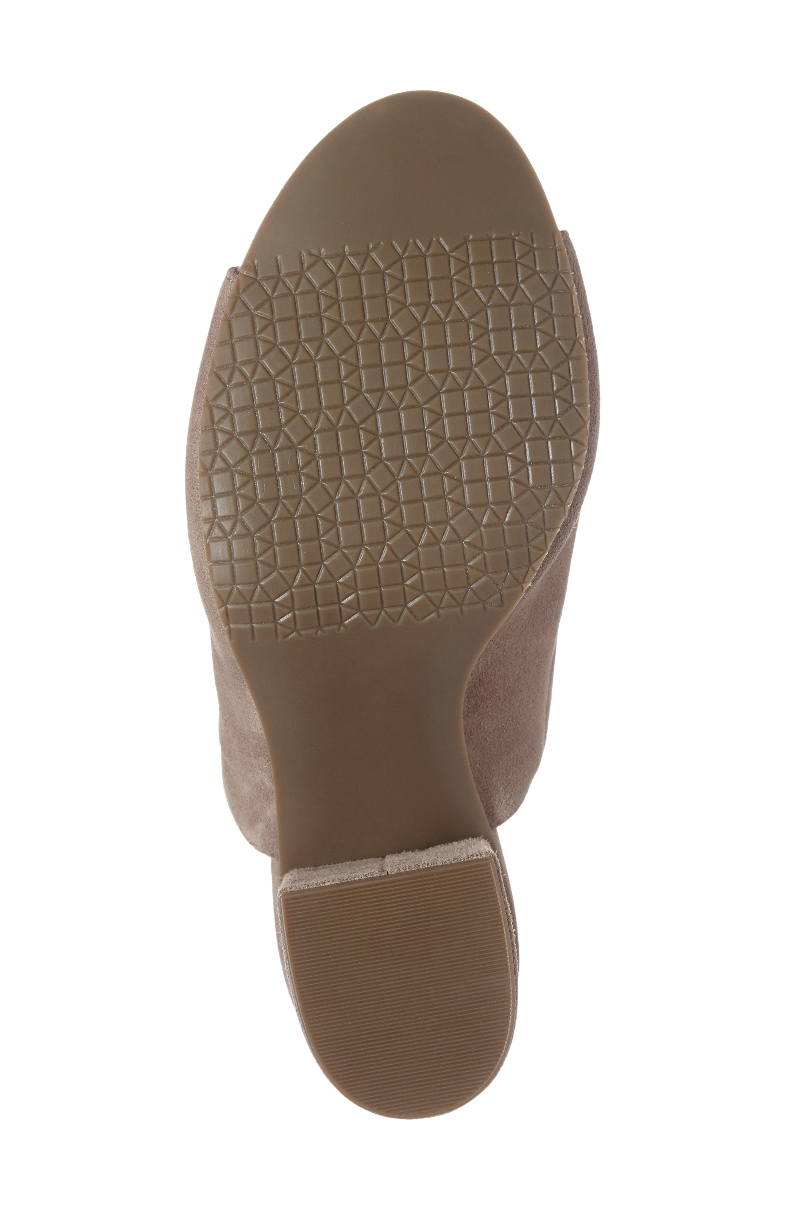 Tale Block Heel Sandal,                             Alternate thumbnail 8, color,