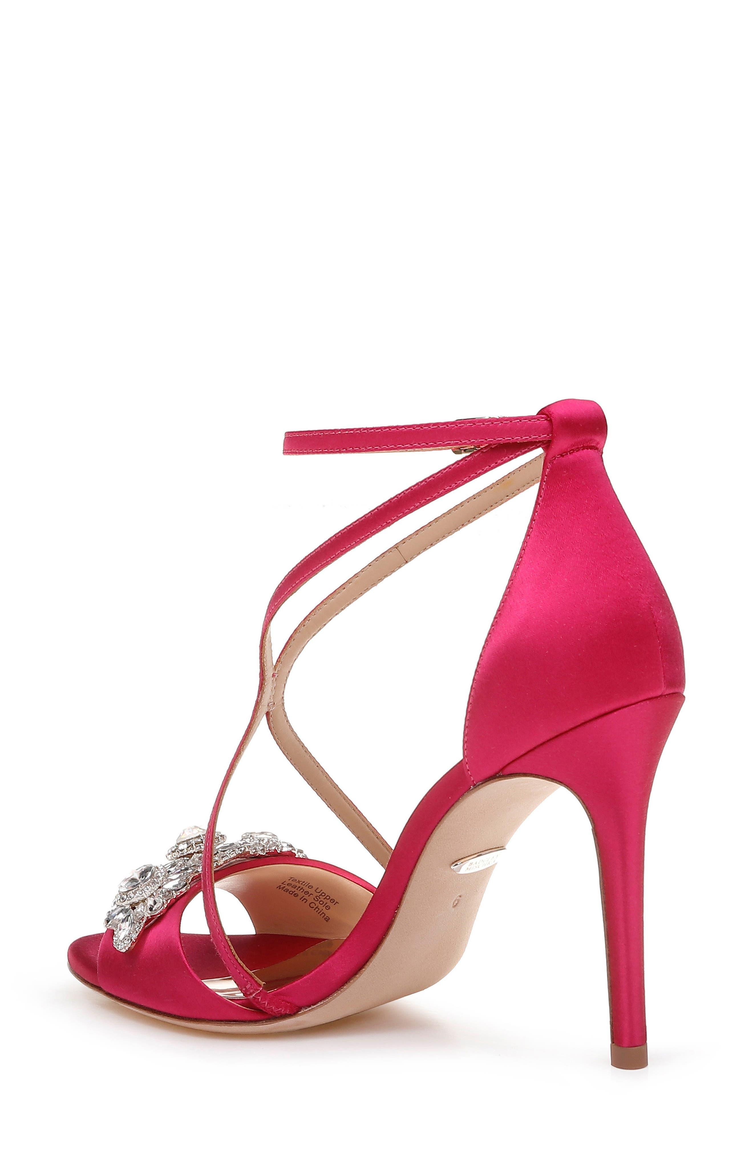 Vanessa Crystal Embellished Sandal,                             Alternate thumbnail 2, color,                             688