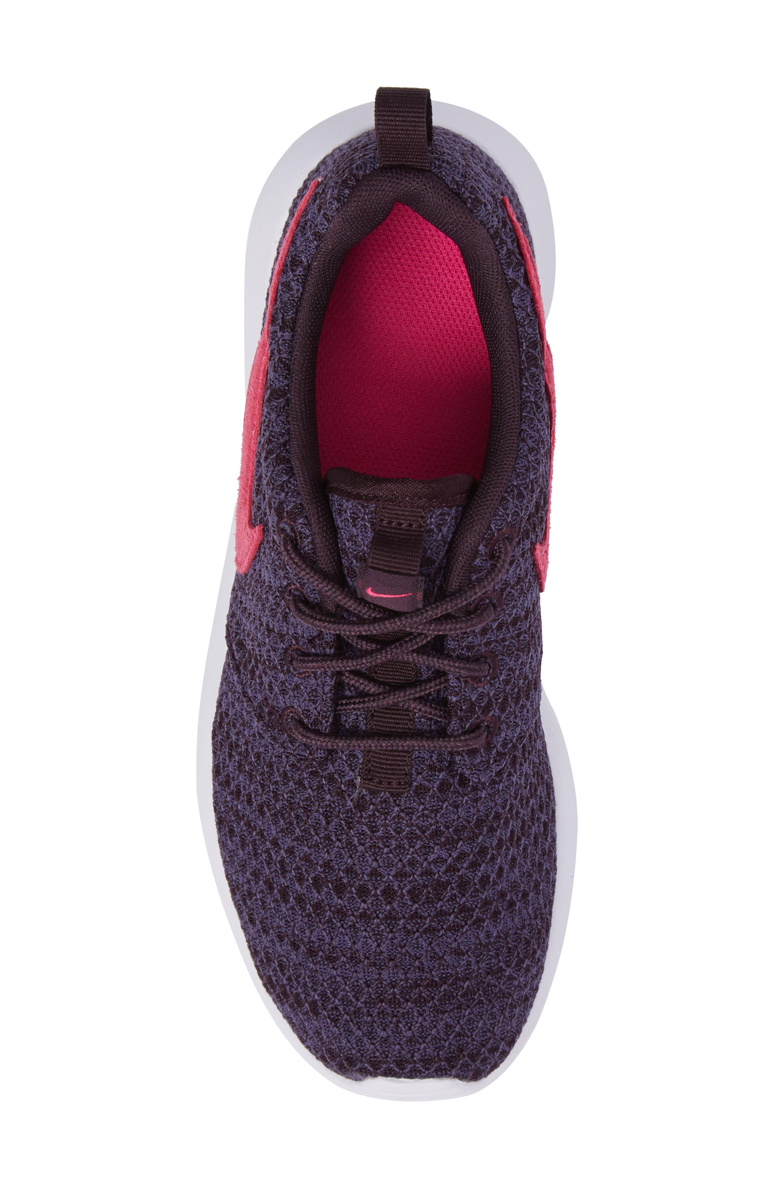 'Roshe Run' Athletic Shoe,                             Alternate thumbnail 223, color,