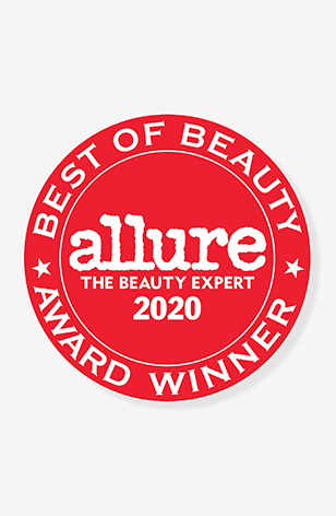 Allure Best of Beauty 2020