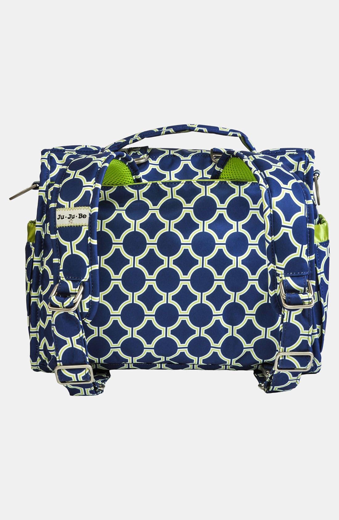 'BFF' Diaper Bag,                             Alternate thumbnail 121, color,