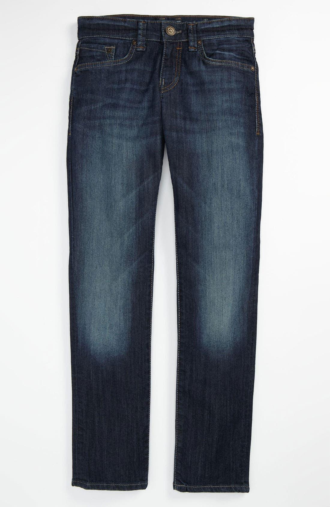 'Justin' Jeans,                             Alternate thumbnail 2, color,                             400